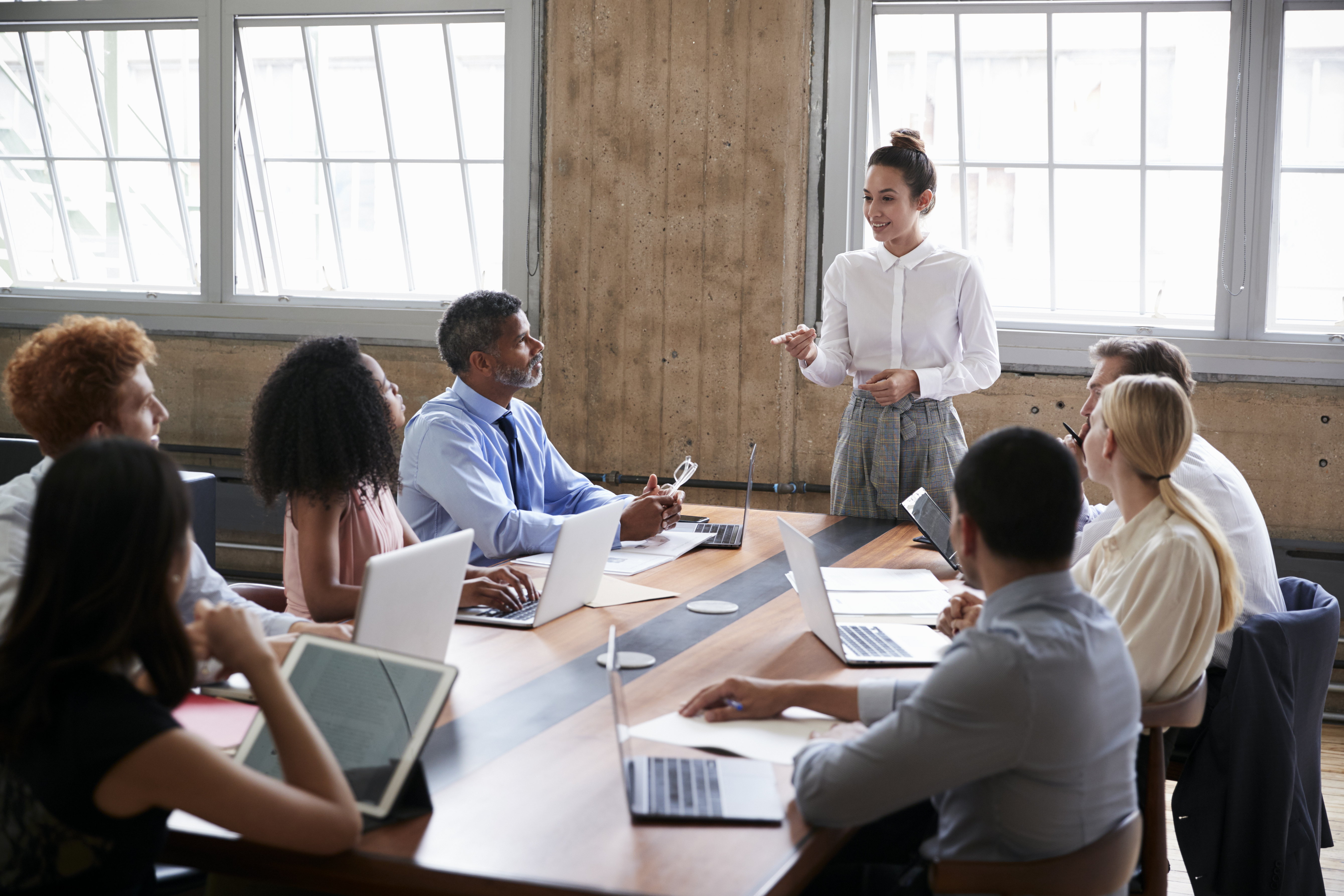 Examples of Issues and Dilemmas in the Workplace | Chron com