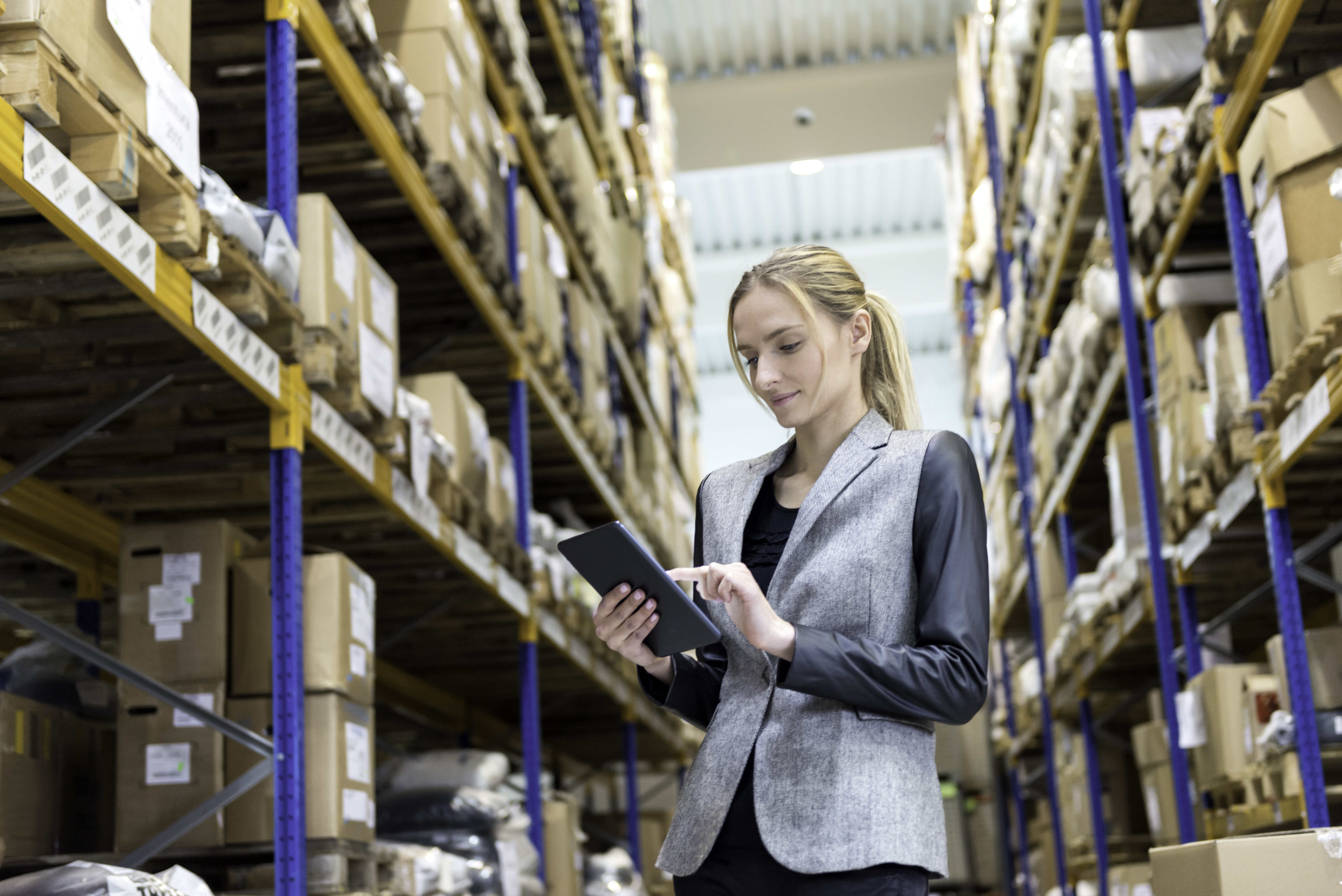 How to Calculate an Inventory Reserve   Bizfluent