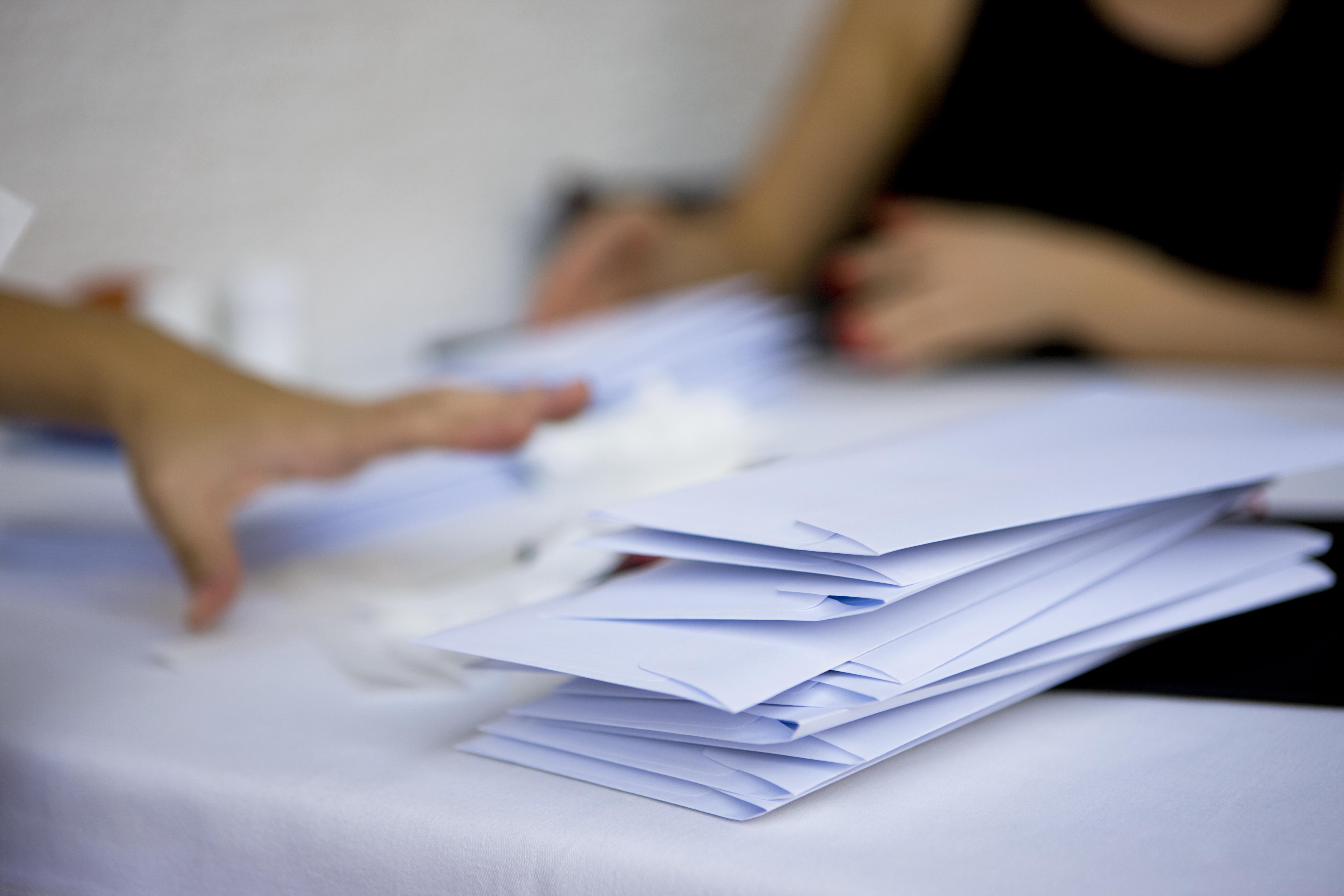 How to Track International Registered Mail   Chron com