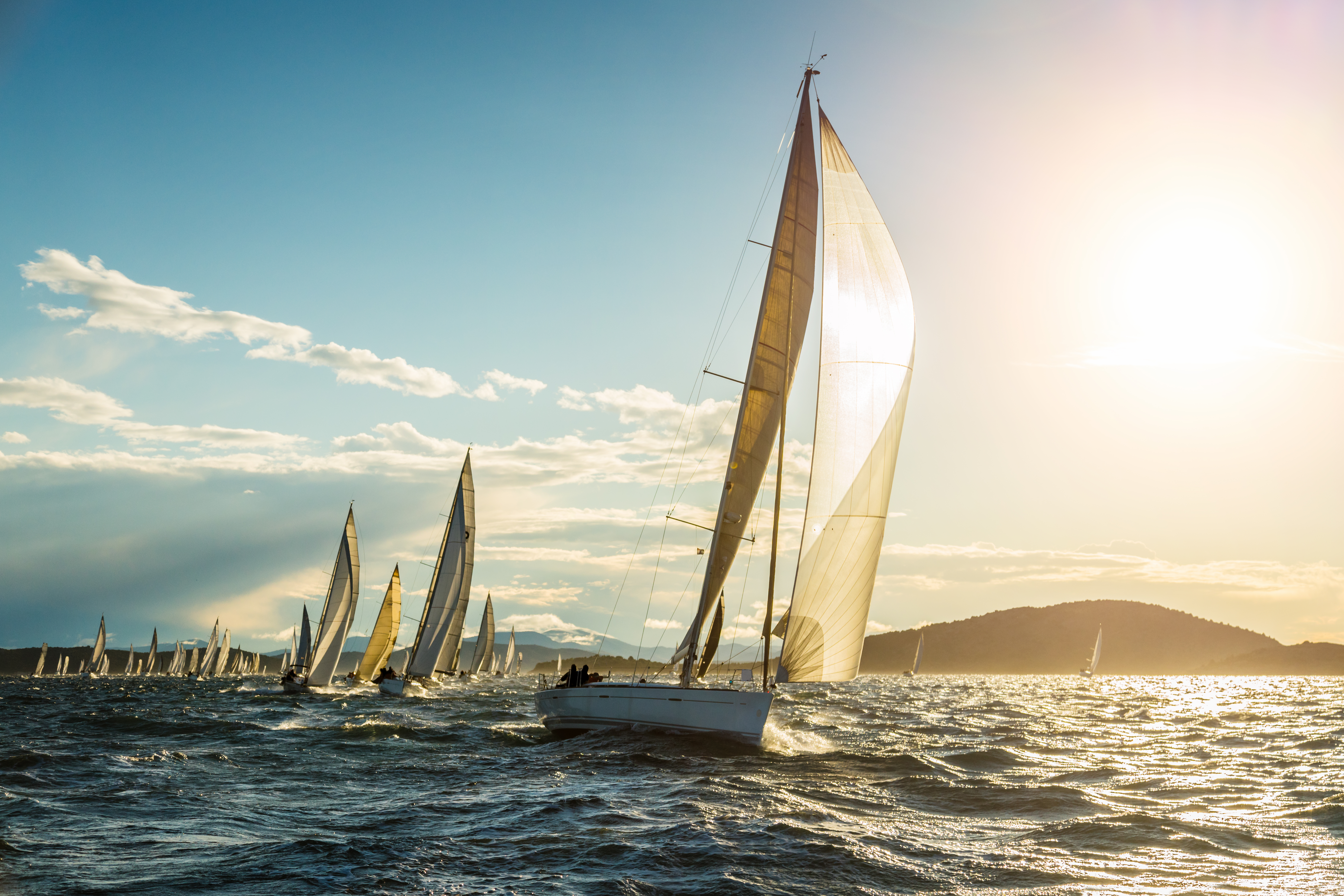 How to Start a Boat Charter Business | Chron com