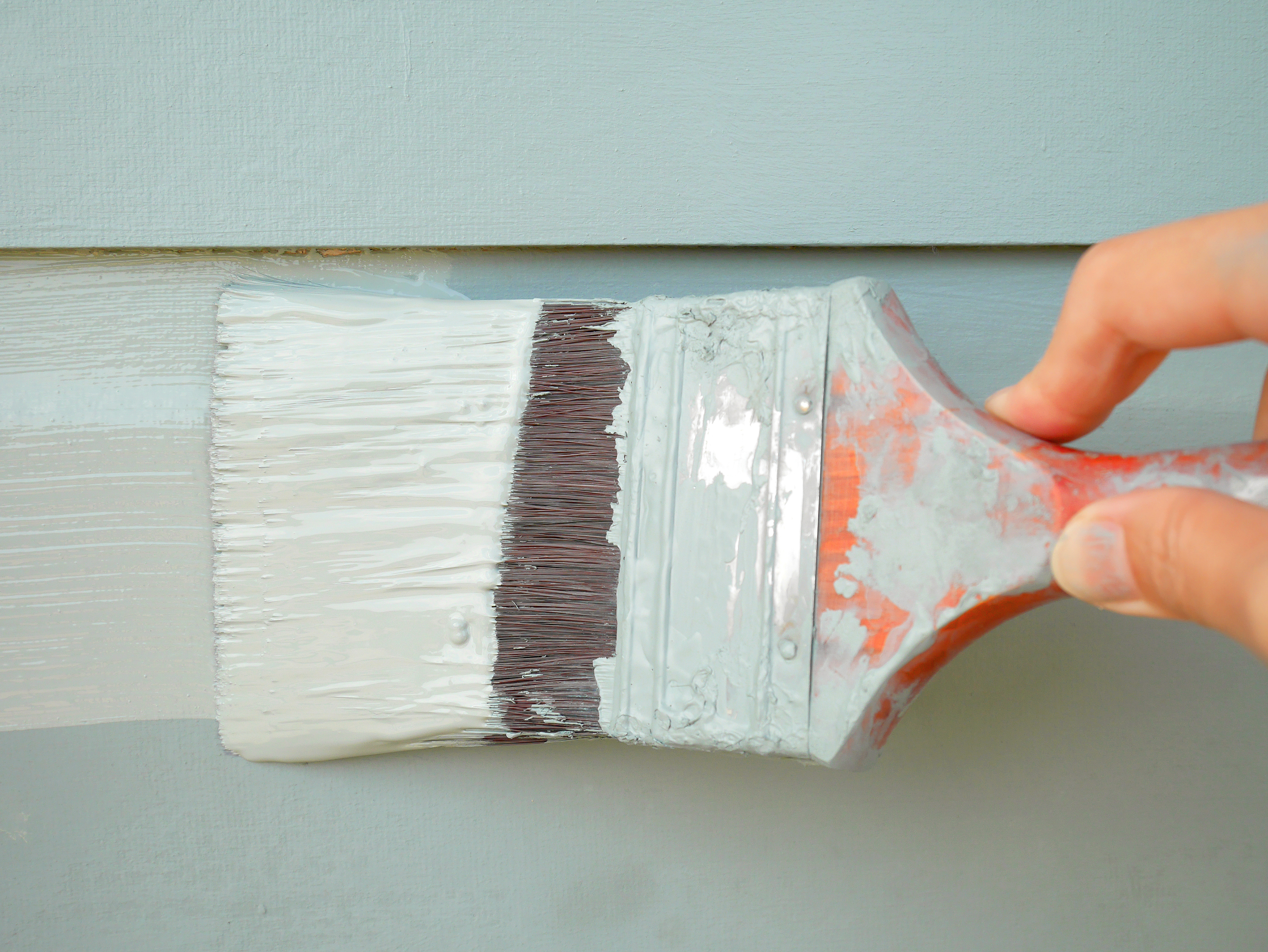 The Best Way to Paint Aluminum Siding | Hunker