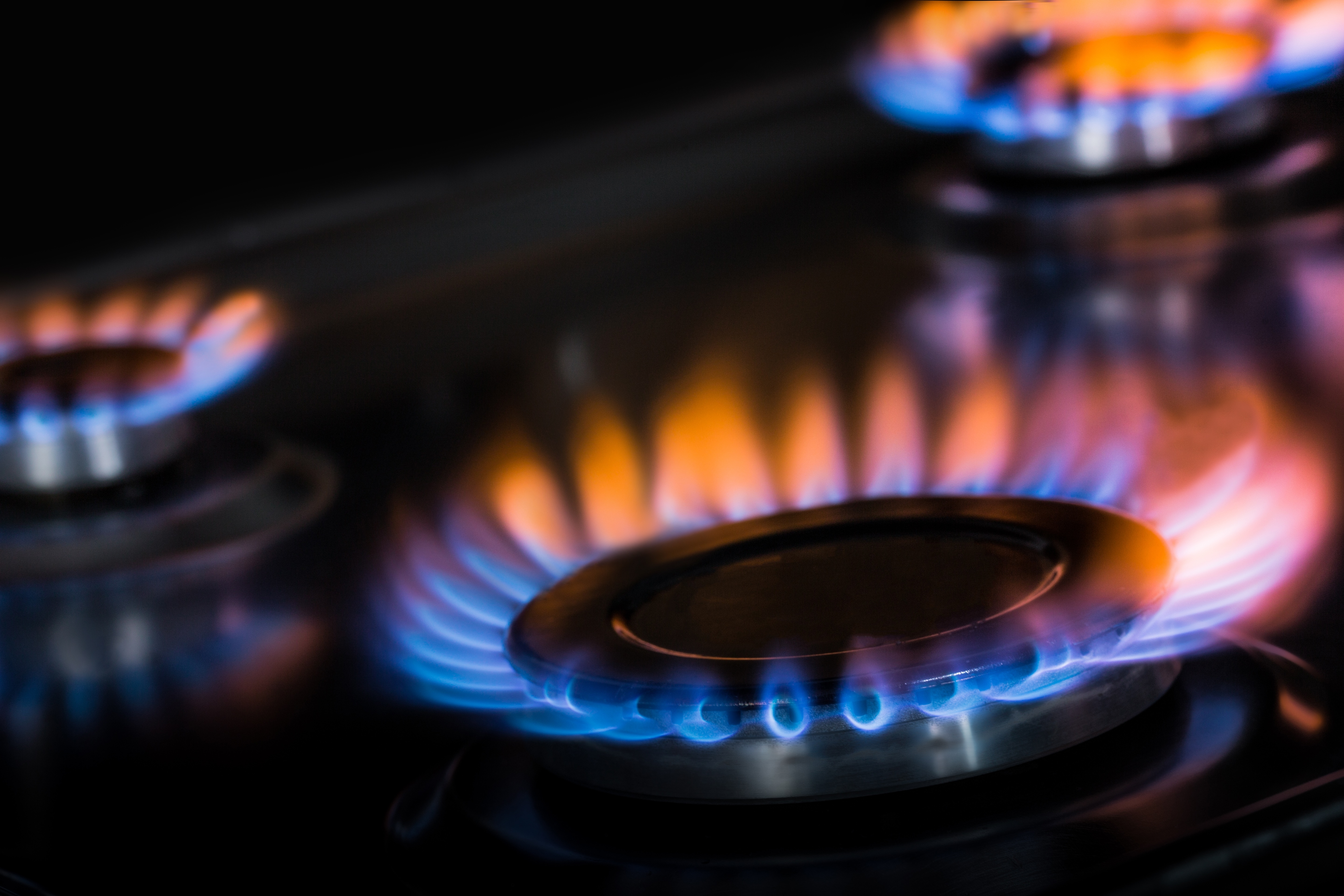E Cooktops Find The Best Gas Cooktop For Your Boat Or Rv Dometic >> What Causes The Burner Flame On A Gas Stove To Be Yellow Home