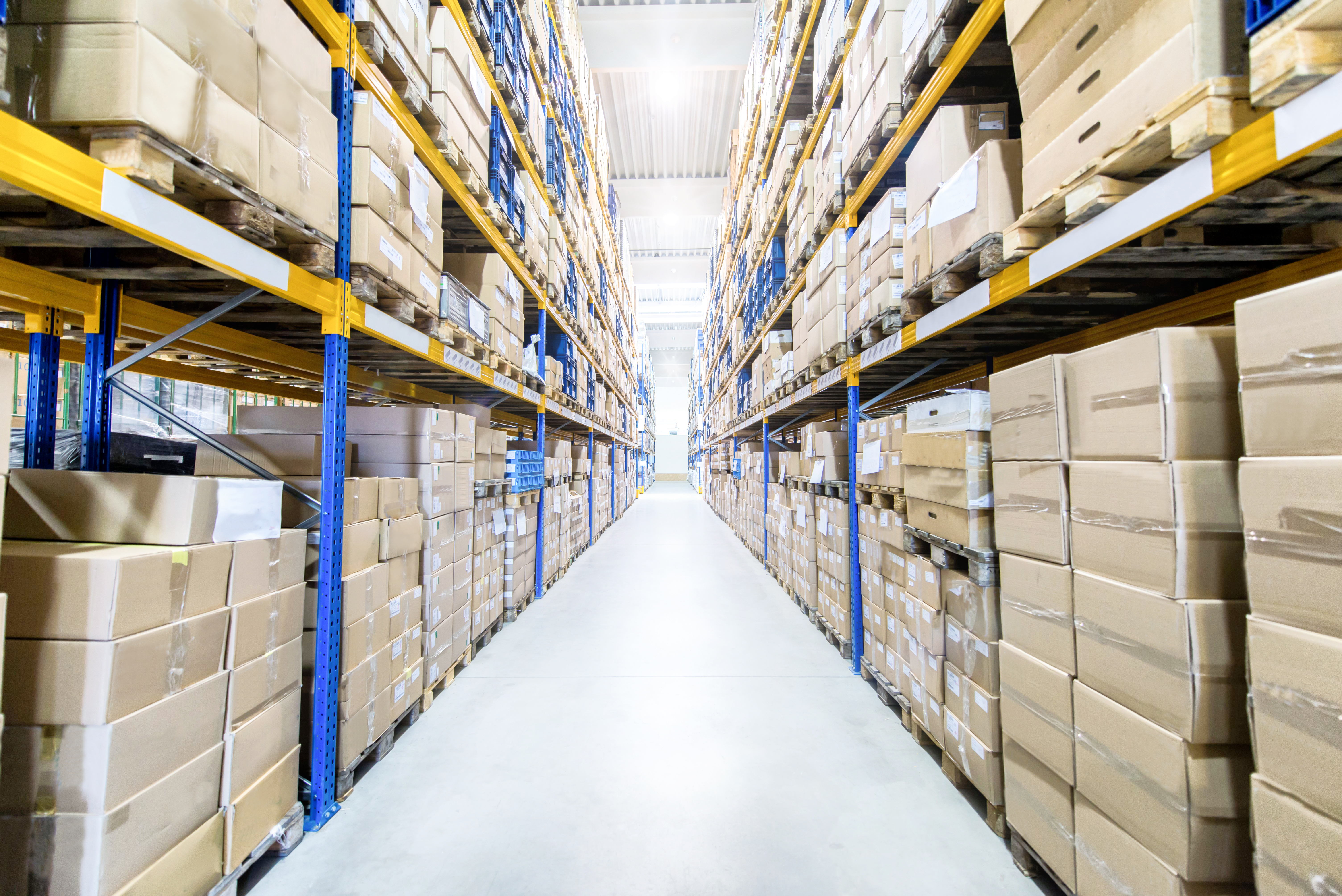 The Importance of Warehousing in a Logistics System | Chron com