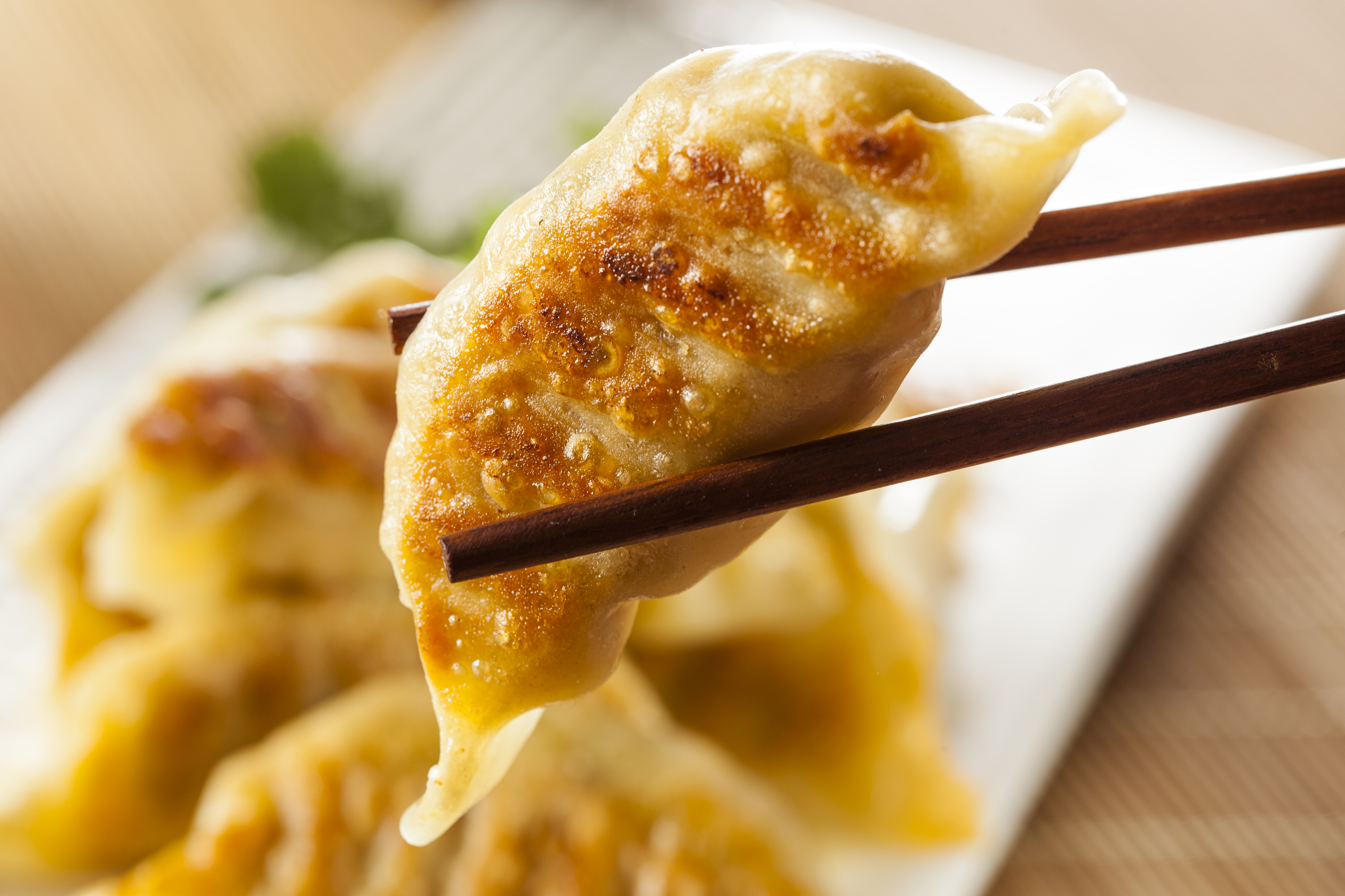Difference Between Dumplings And Pot Stickers