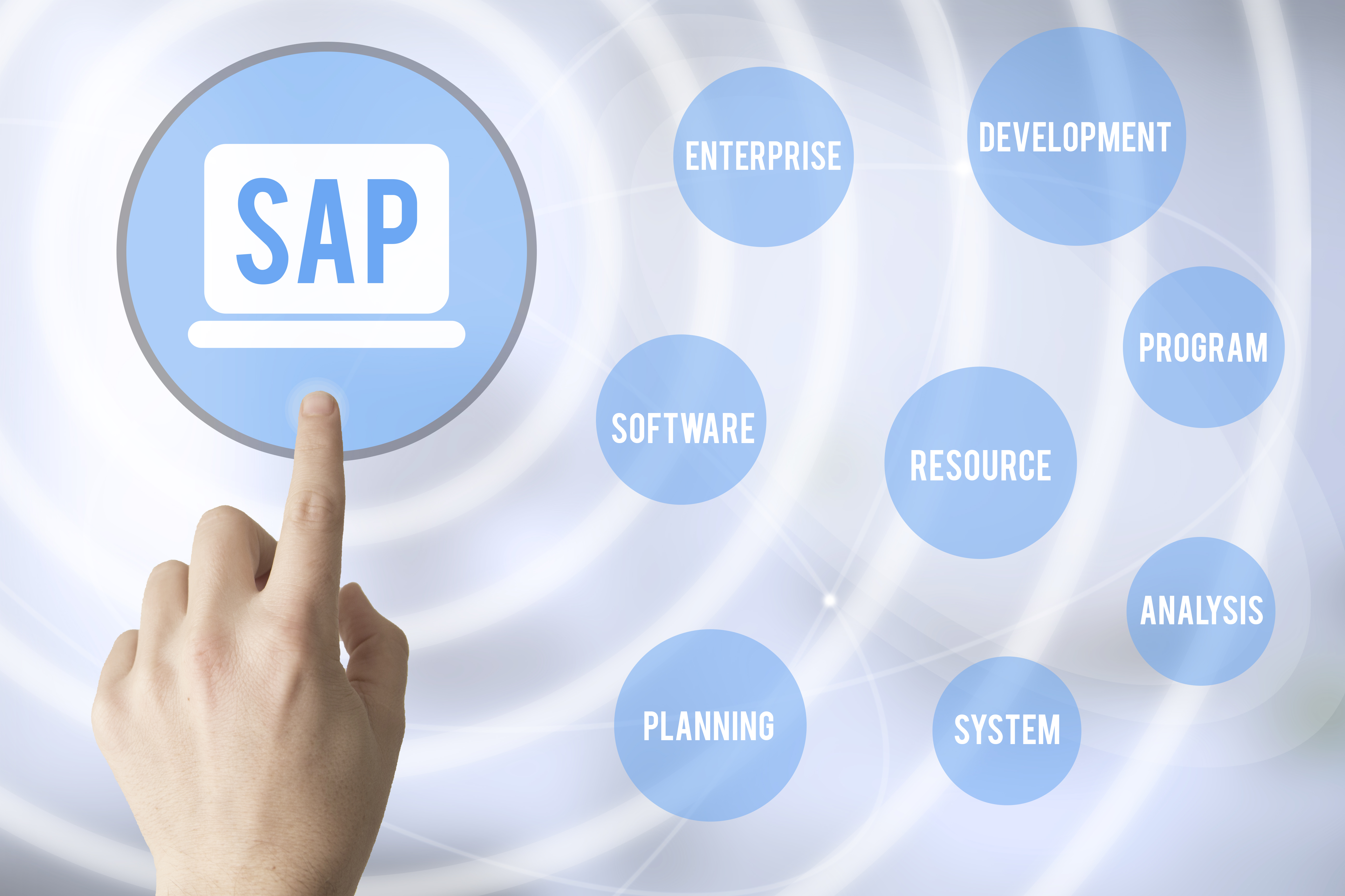 SAP Advantages and Disadvantages | Bizfluent