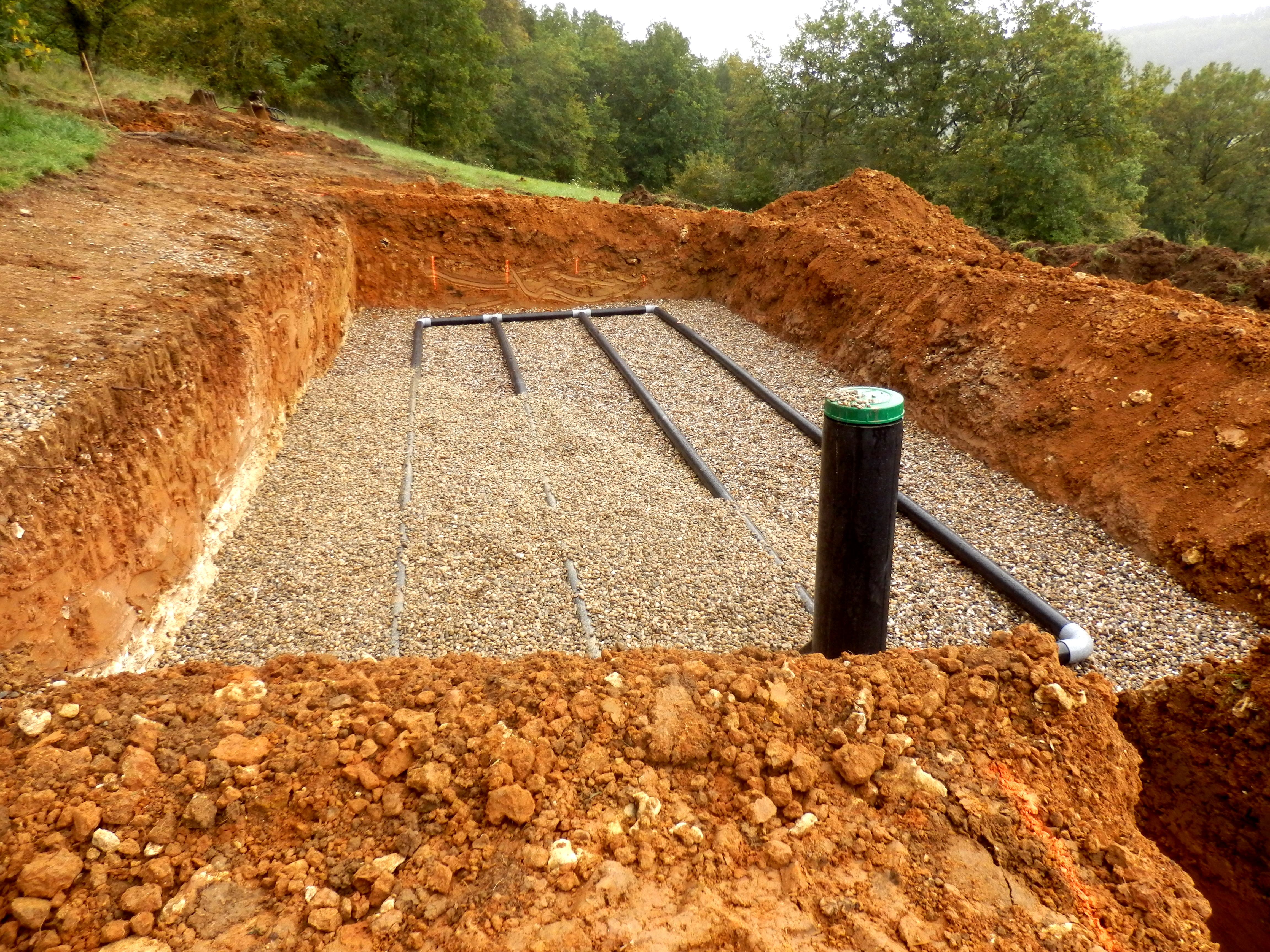 Maintenance Tips for a Septic Drain Field | Hunker