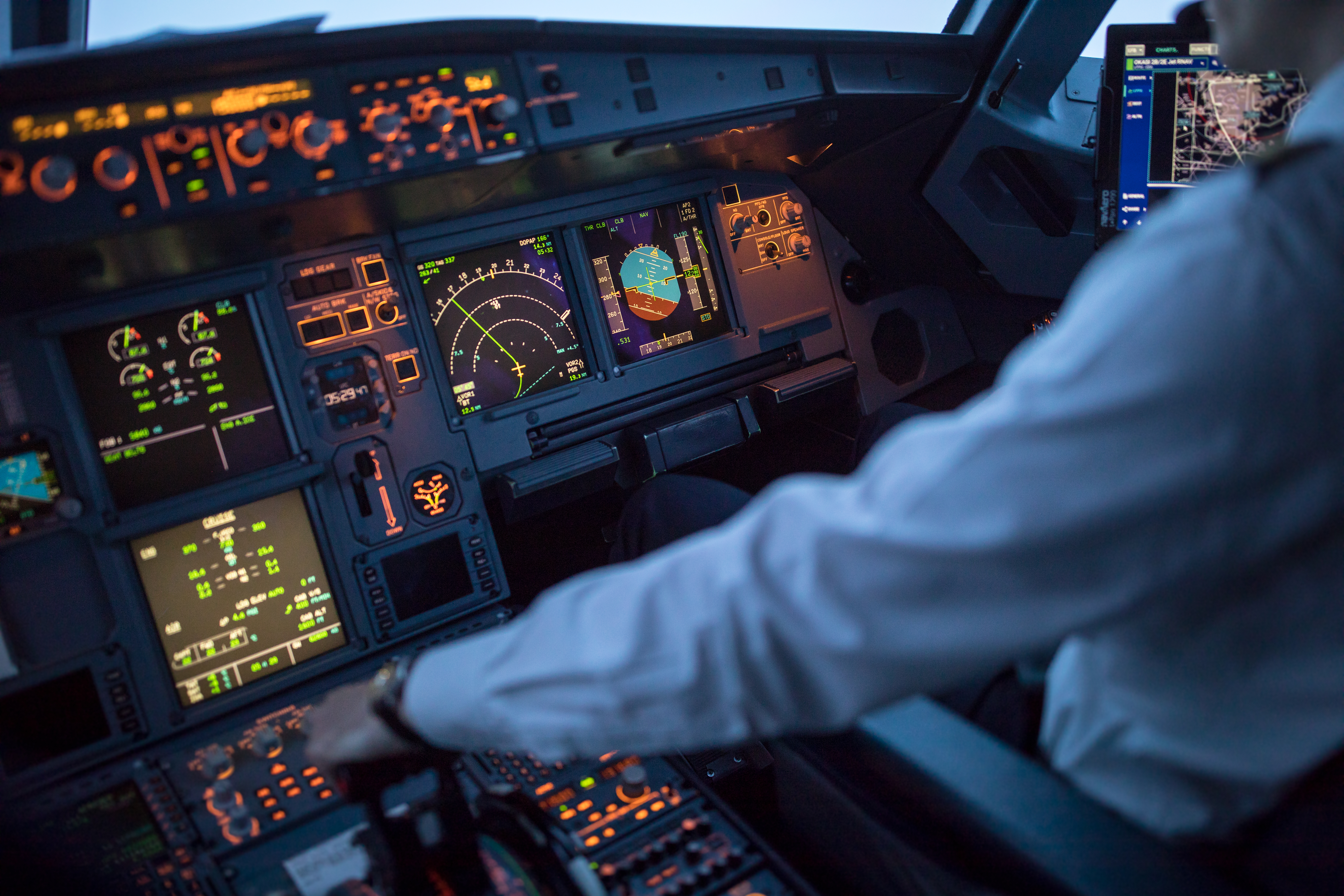 How to Become a UPS Airline Pilot | Career Trend