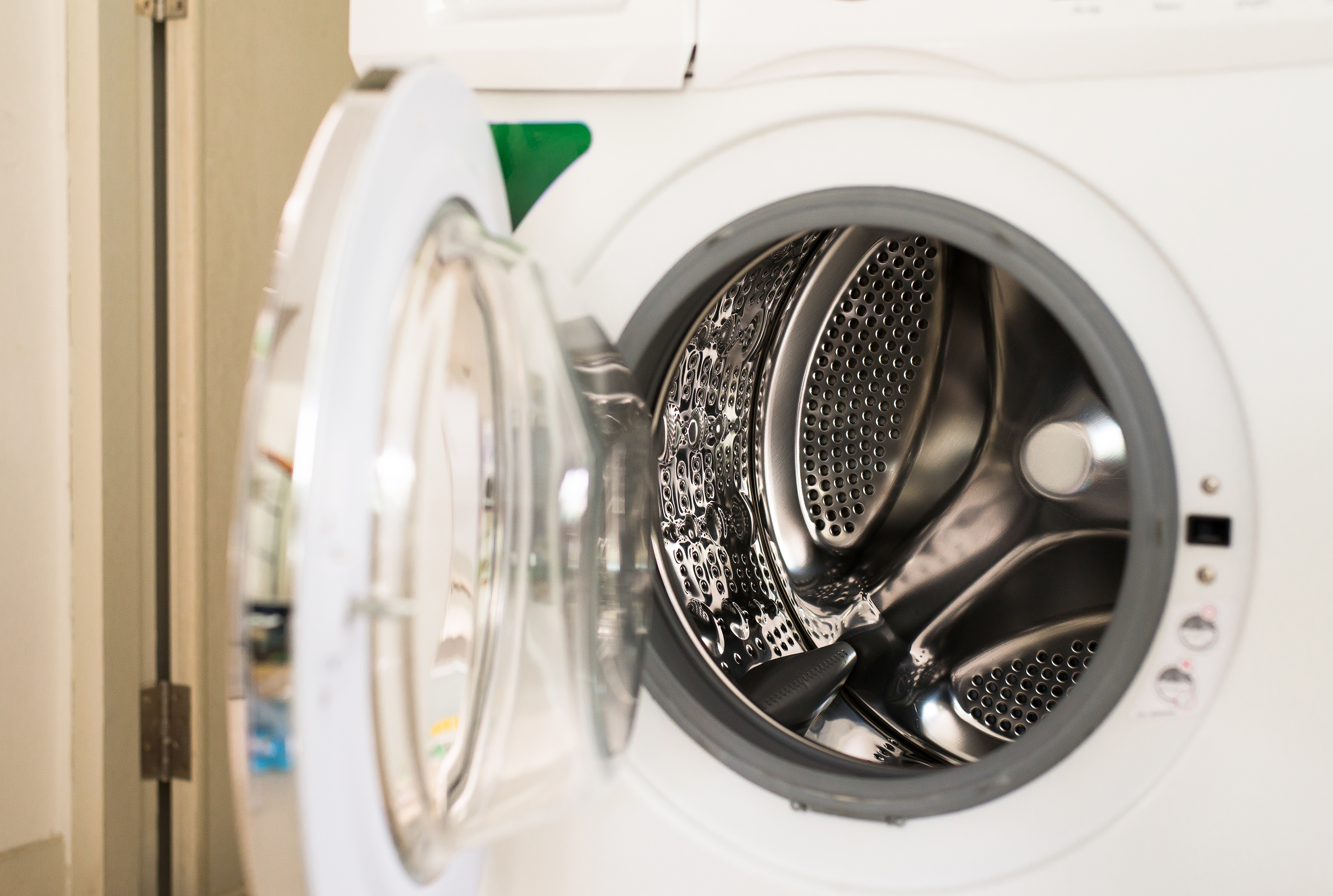 How To Make Your Clothes Smell Good In The Dryer how to remove mold smells from a dryer | home guides | sf gate