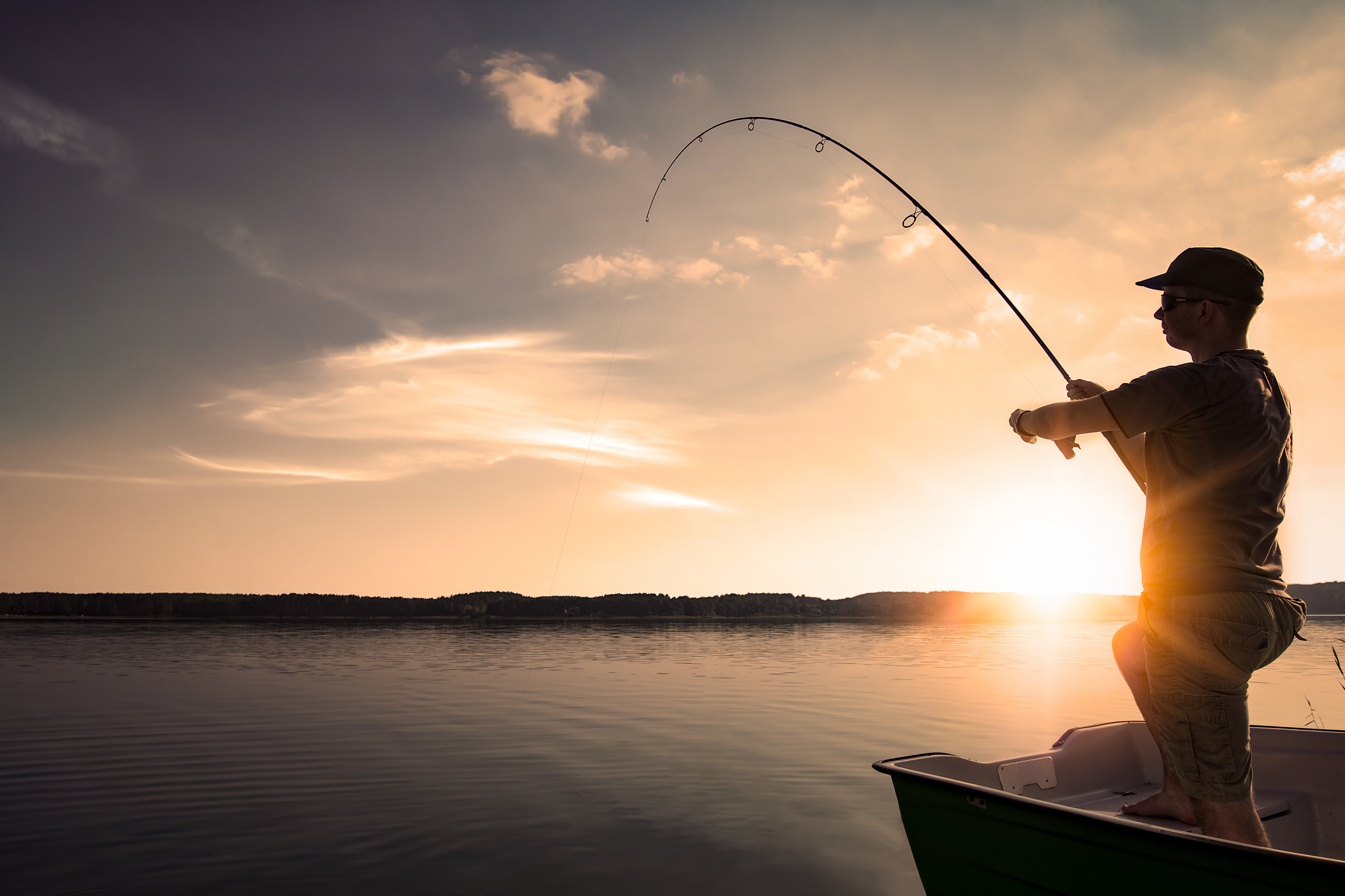 Fishing Hot Spots in Northern Michigan | USA Today