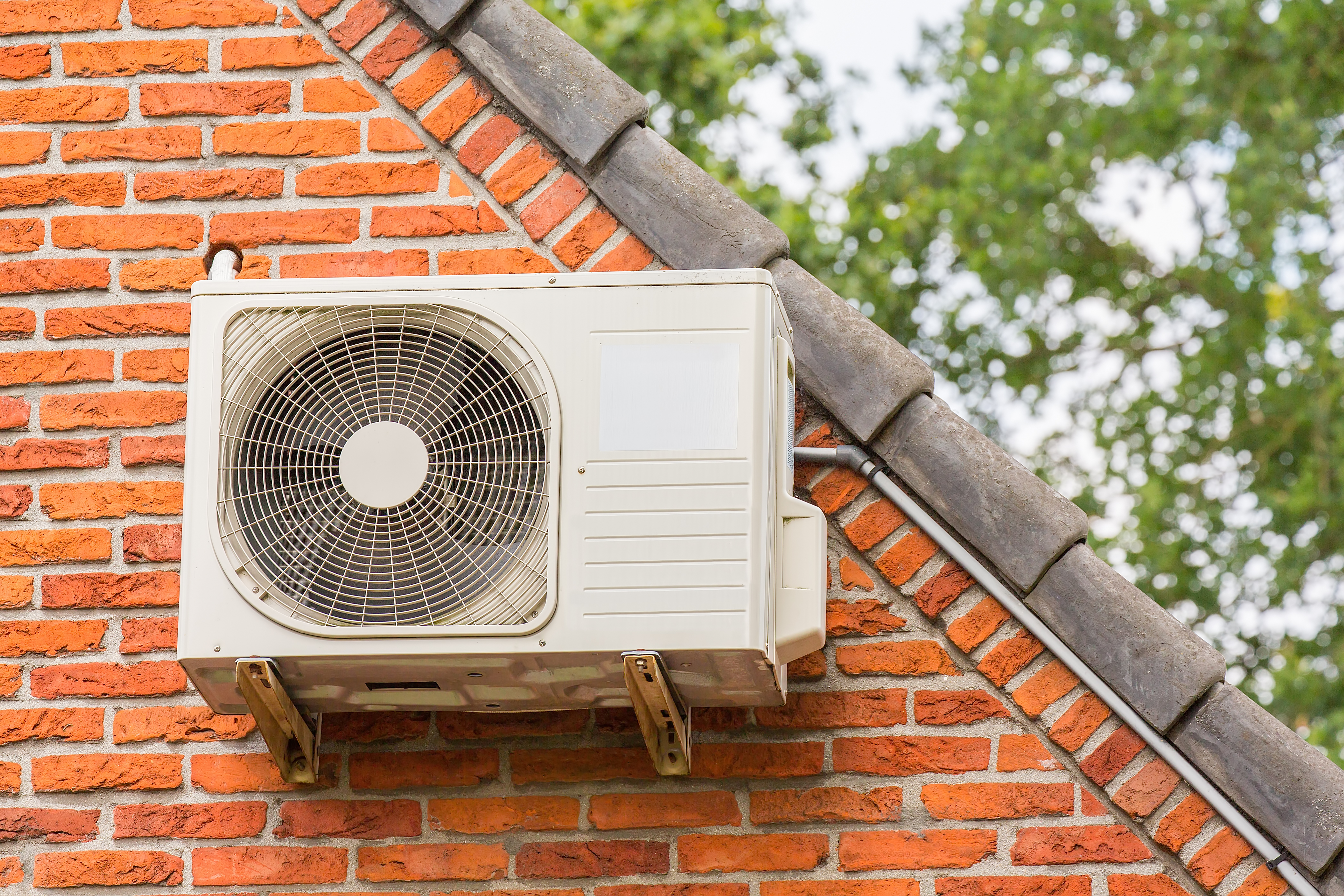 How Much Does a Wall A/C Run Up the Electric Bill? | Home Guides