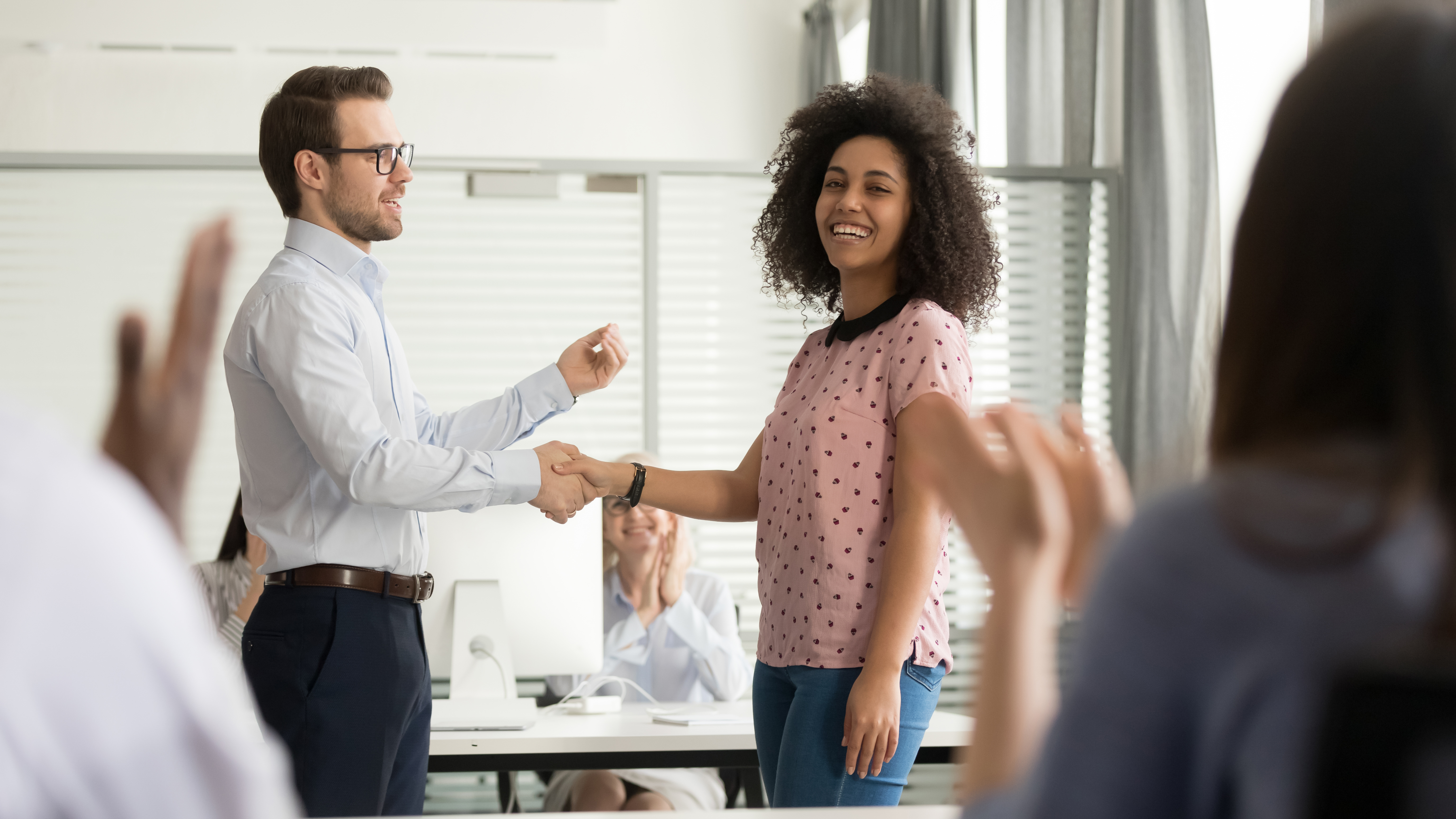 The Role Of A Reward In Employee Motivation Small Business Chron Com