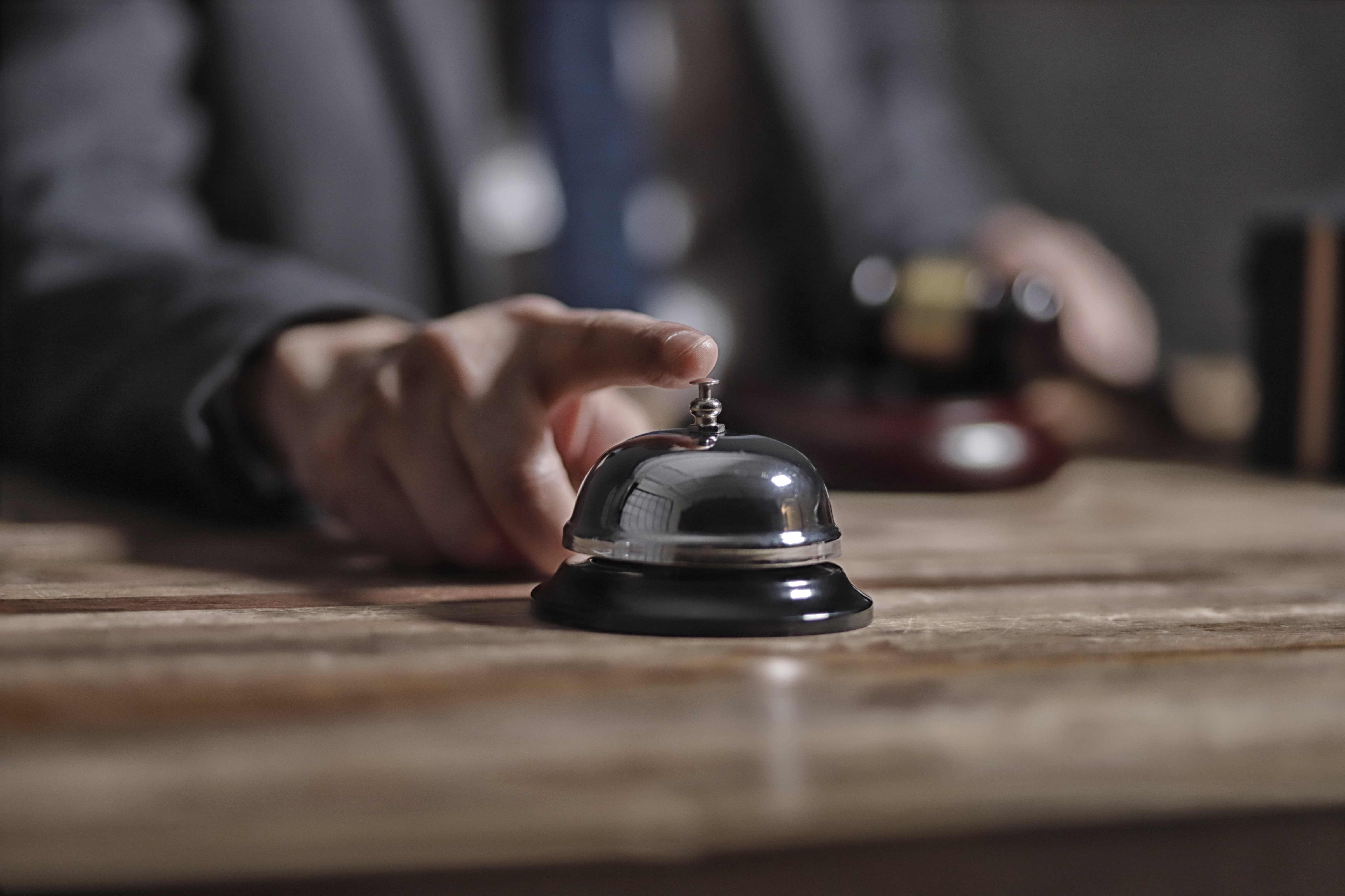 Hotel Front Office Reservation Procedures | Chron com
