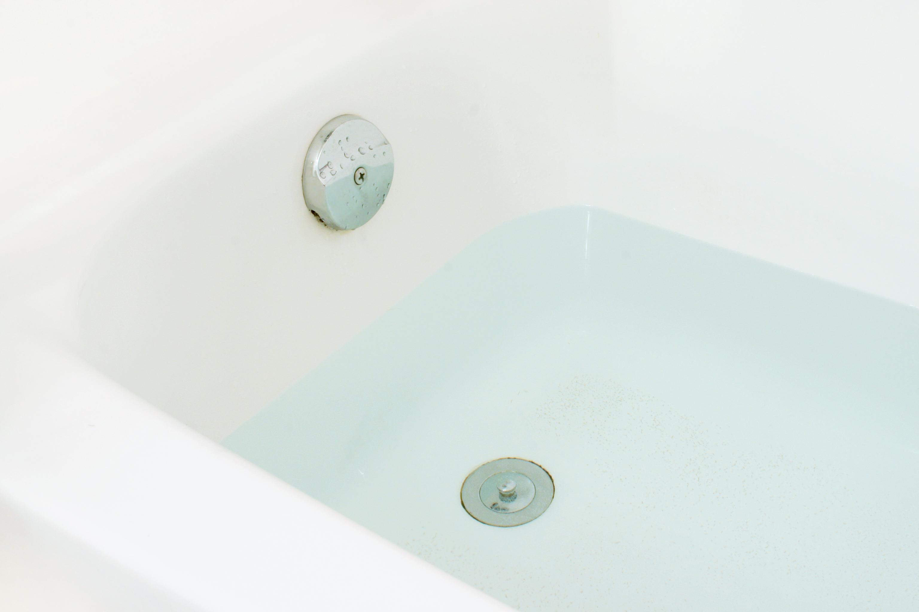 How To Change A Bathtub Drain Home Guides Sf Gate
