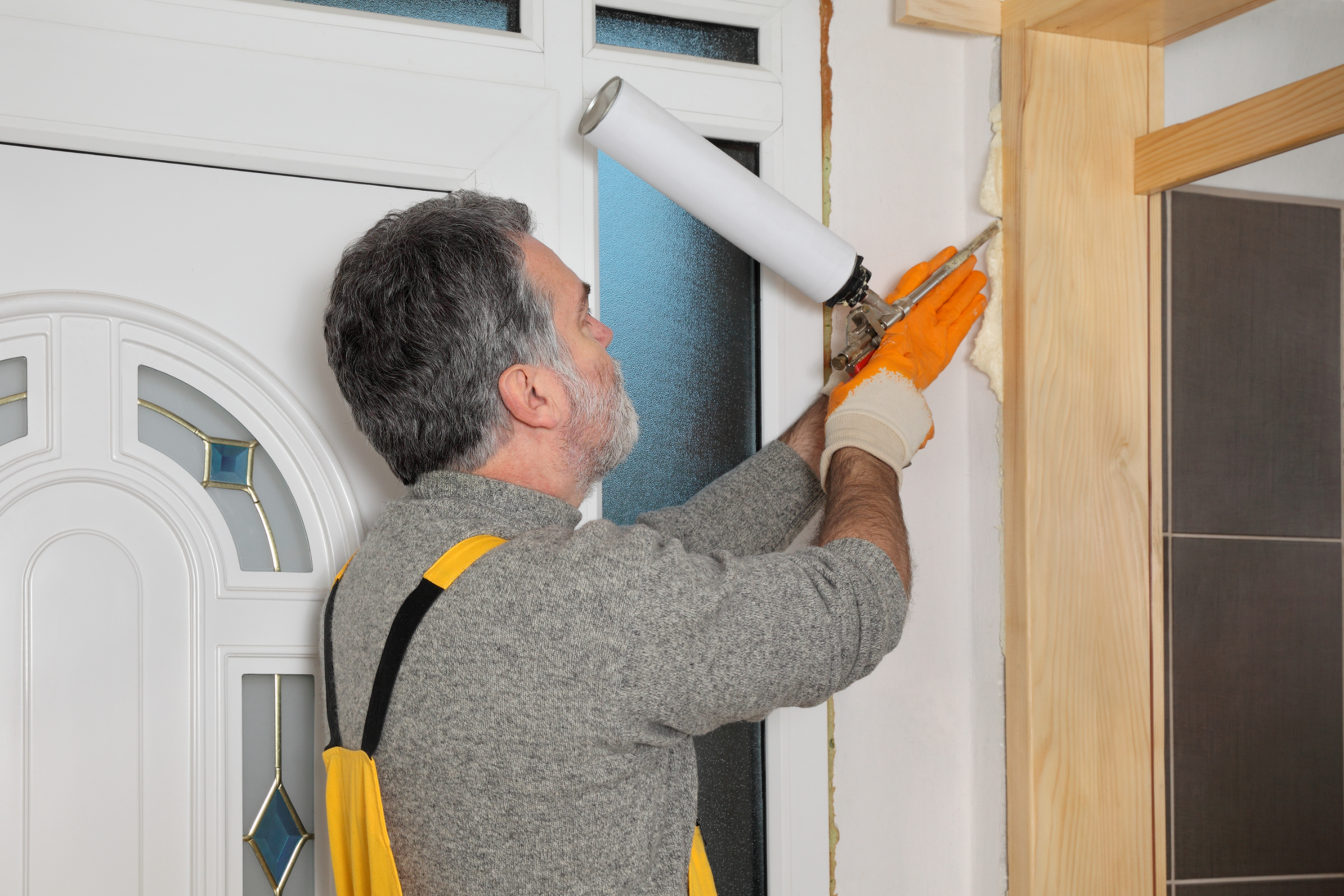 How to Size Rough Door Frame Openings | Home Guides | SF Gate