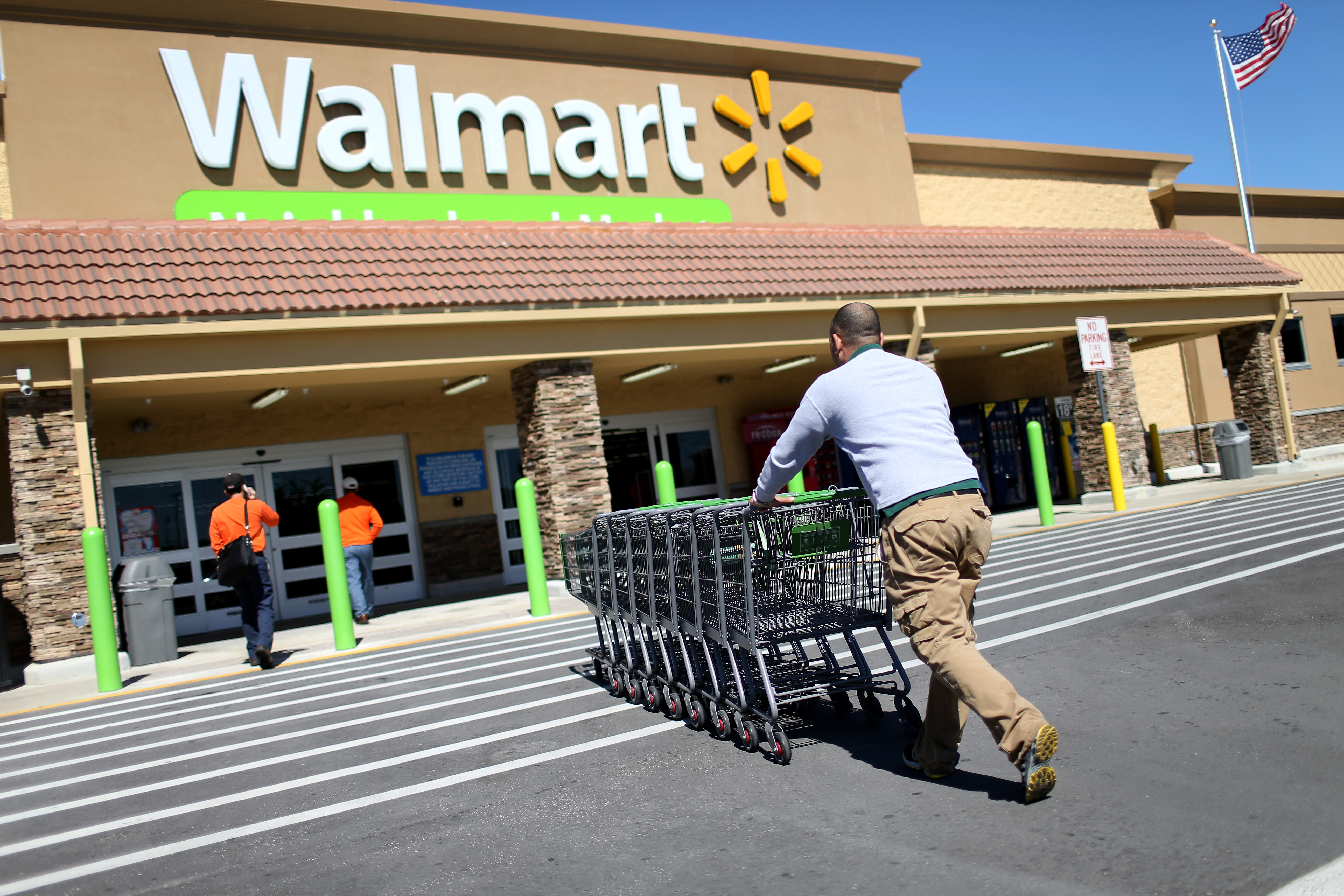 How To File Complaints At Walmart Headquarters