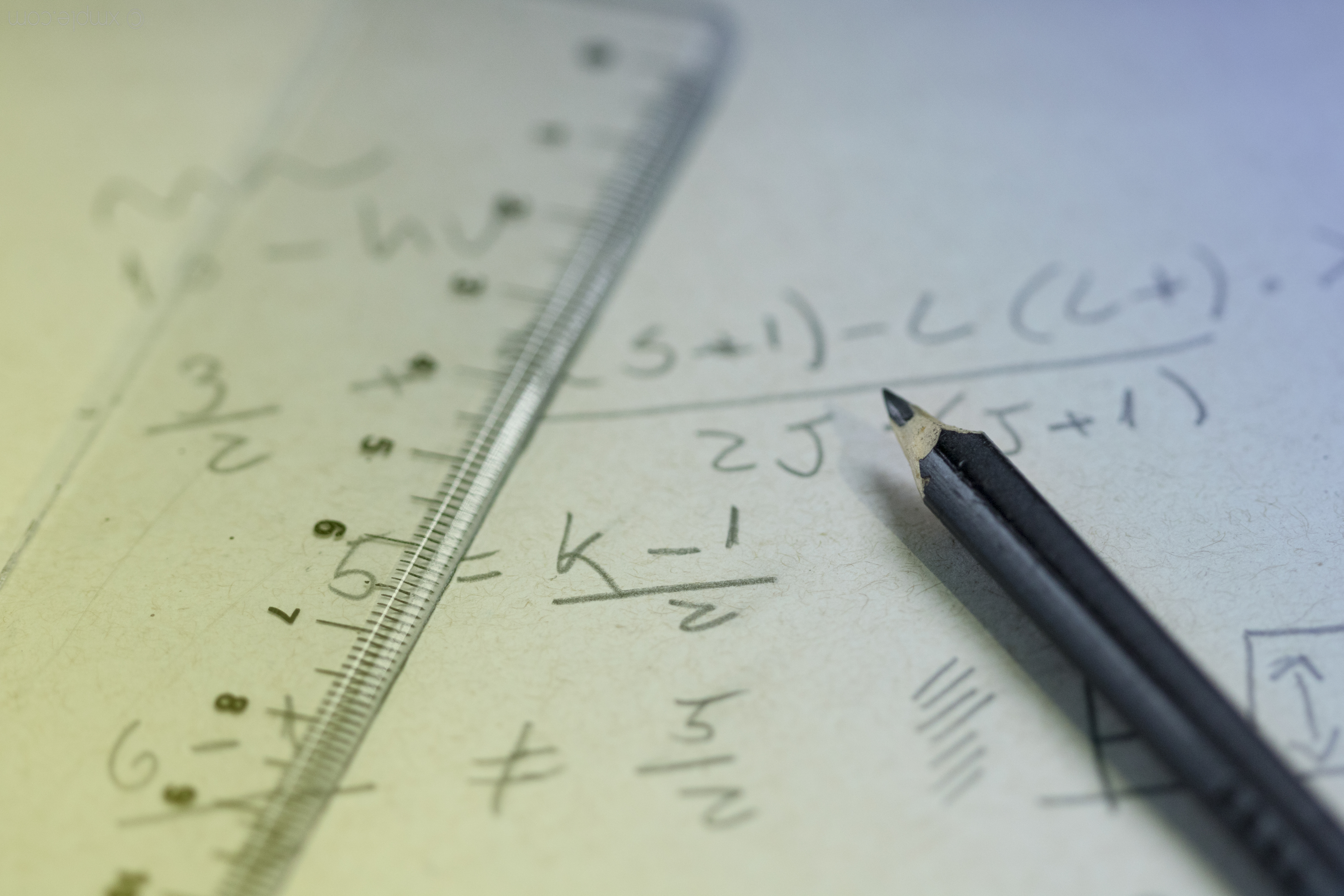 How To Find An Equation Given A Table Of Numbers Sciencing