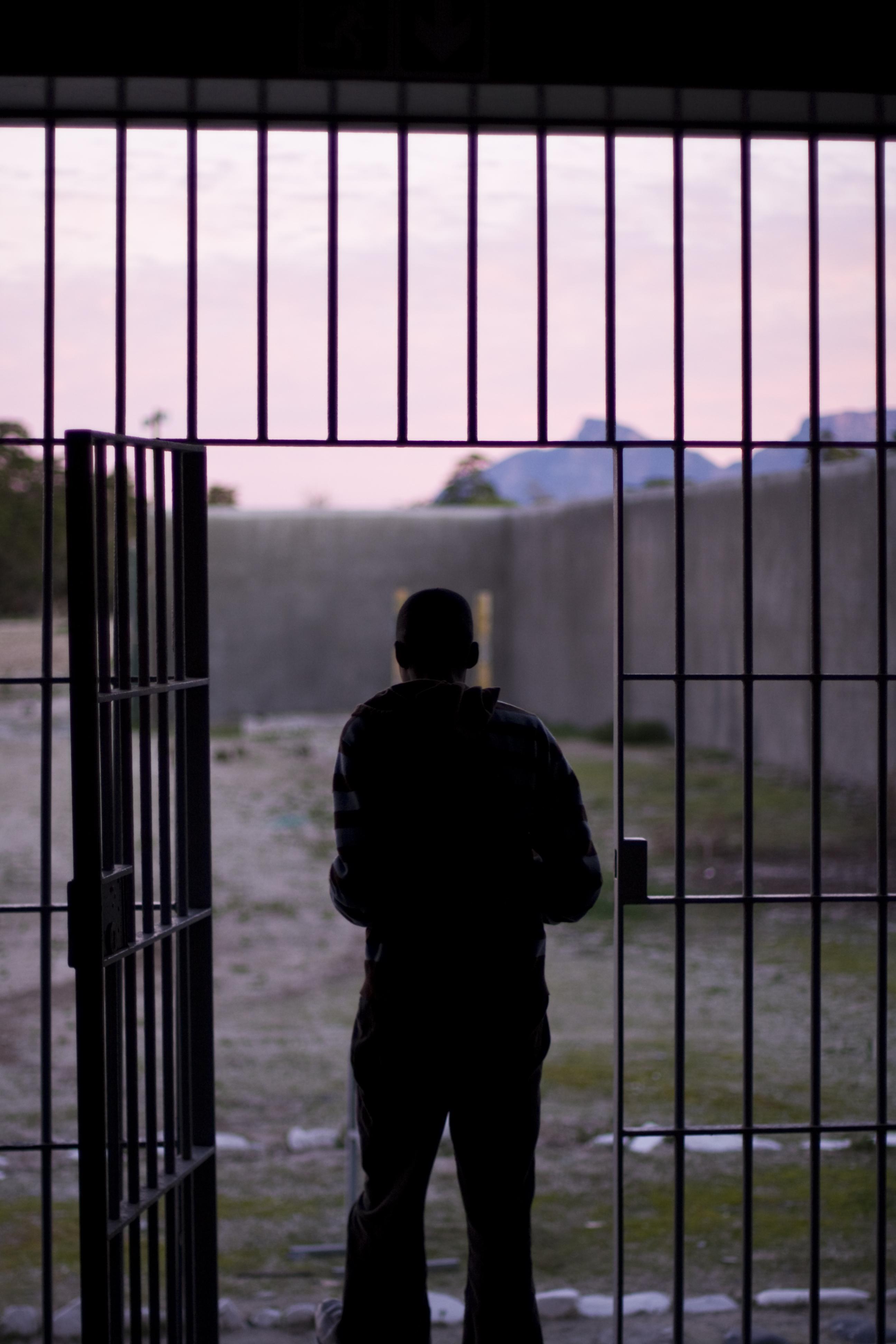 What Happens at a Juvenile Detention Center?