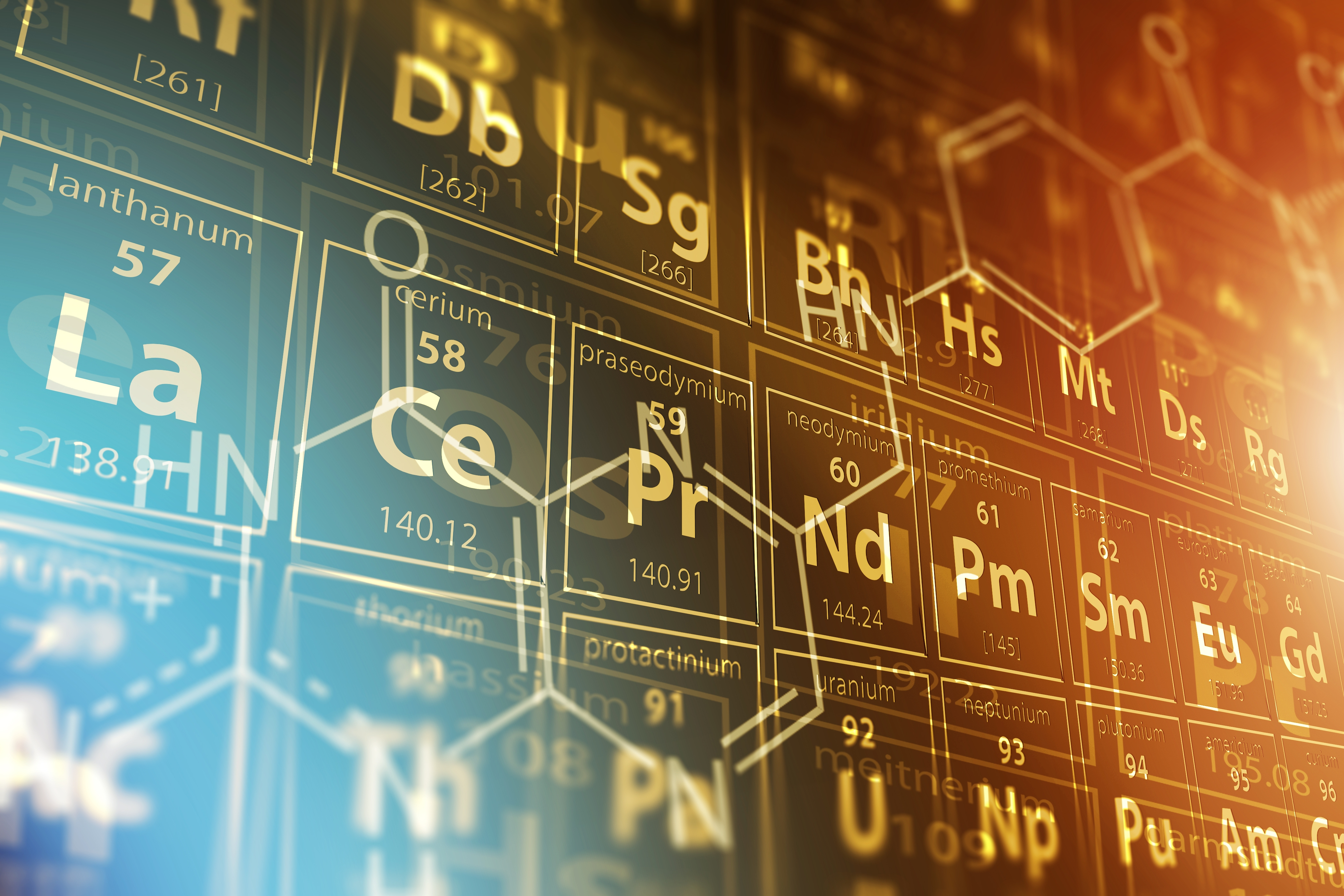 Six elements named after scientists sciencing urtaz Gallery
