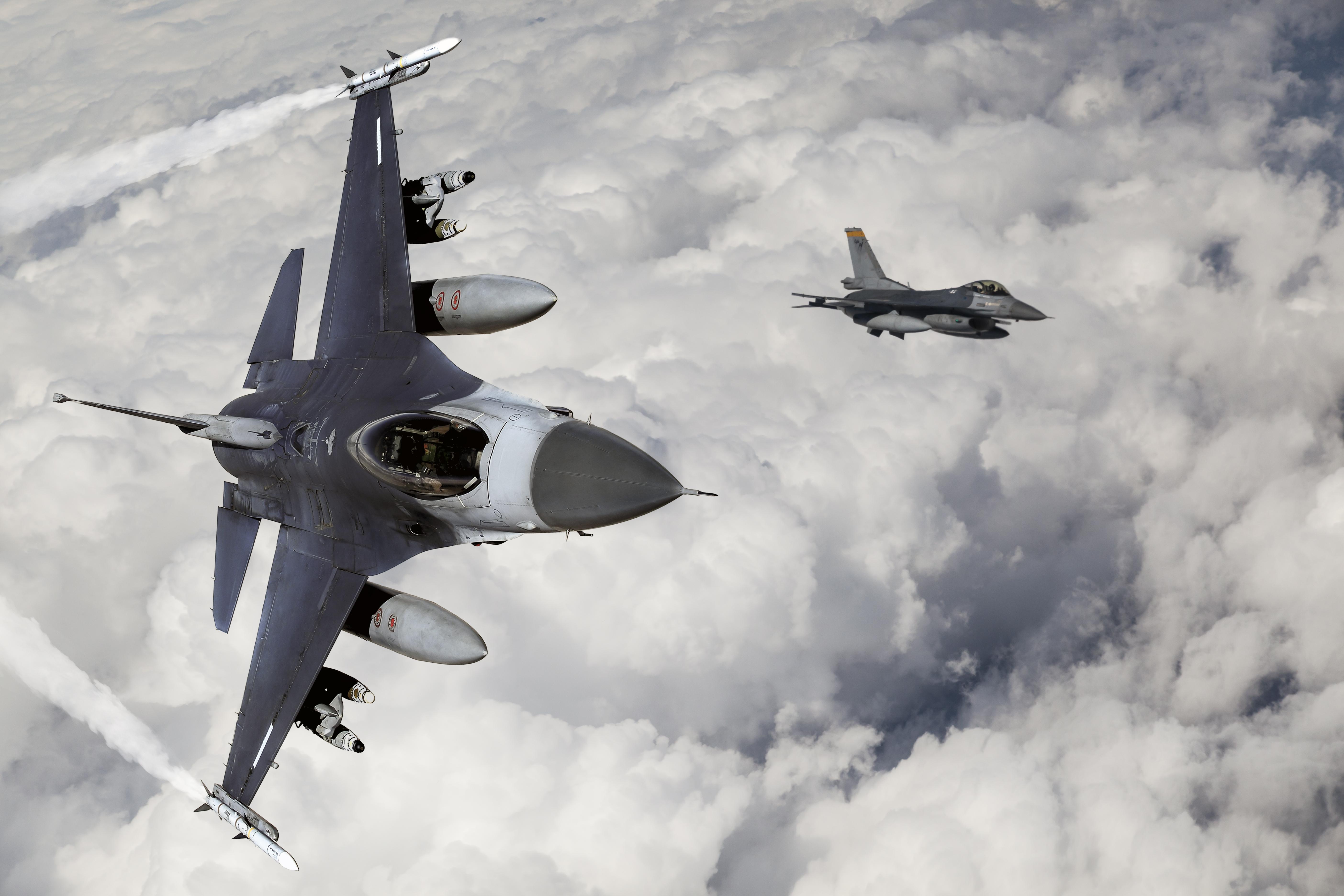 Non-Deployable Air Force Jobs | Chron com