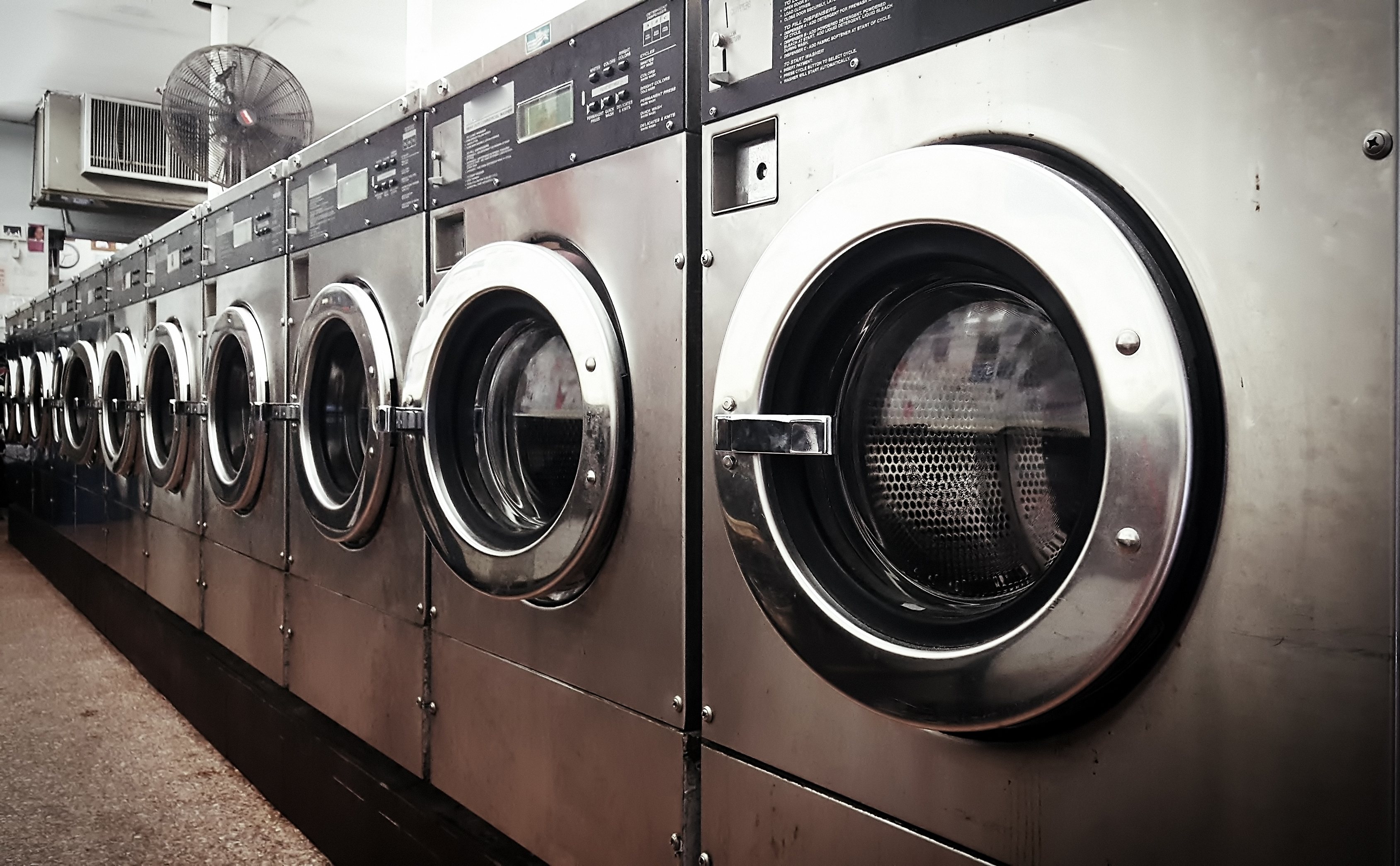 How to Start a Laundry Business in the Philippines | Bizfluent