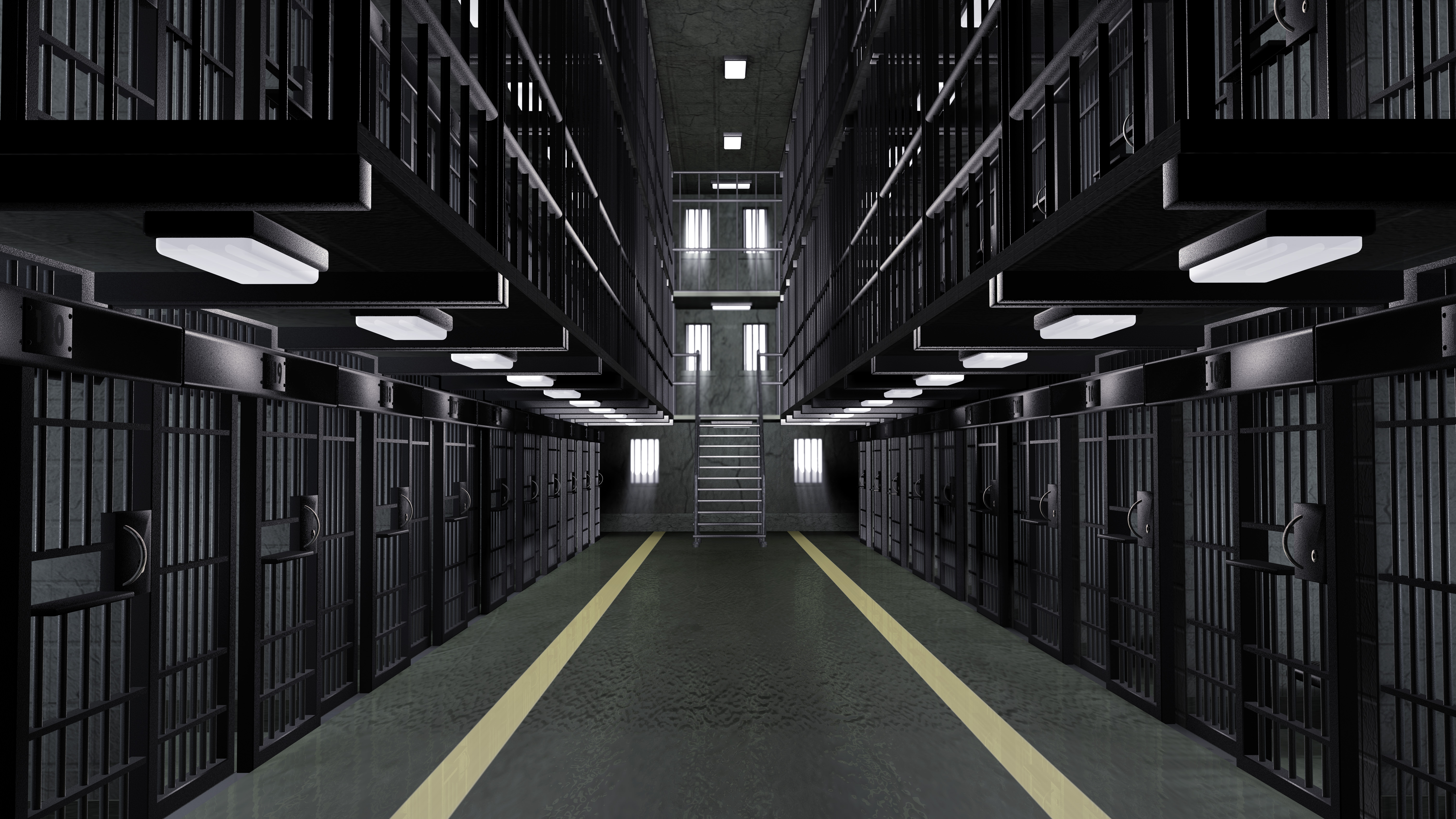 Tips on Passing the Correctional Officer Psych Evaluation | Chron com