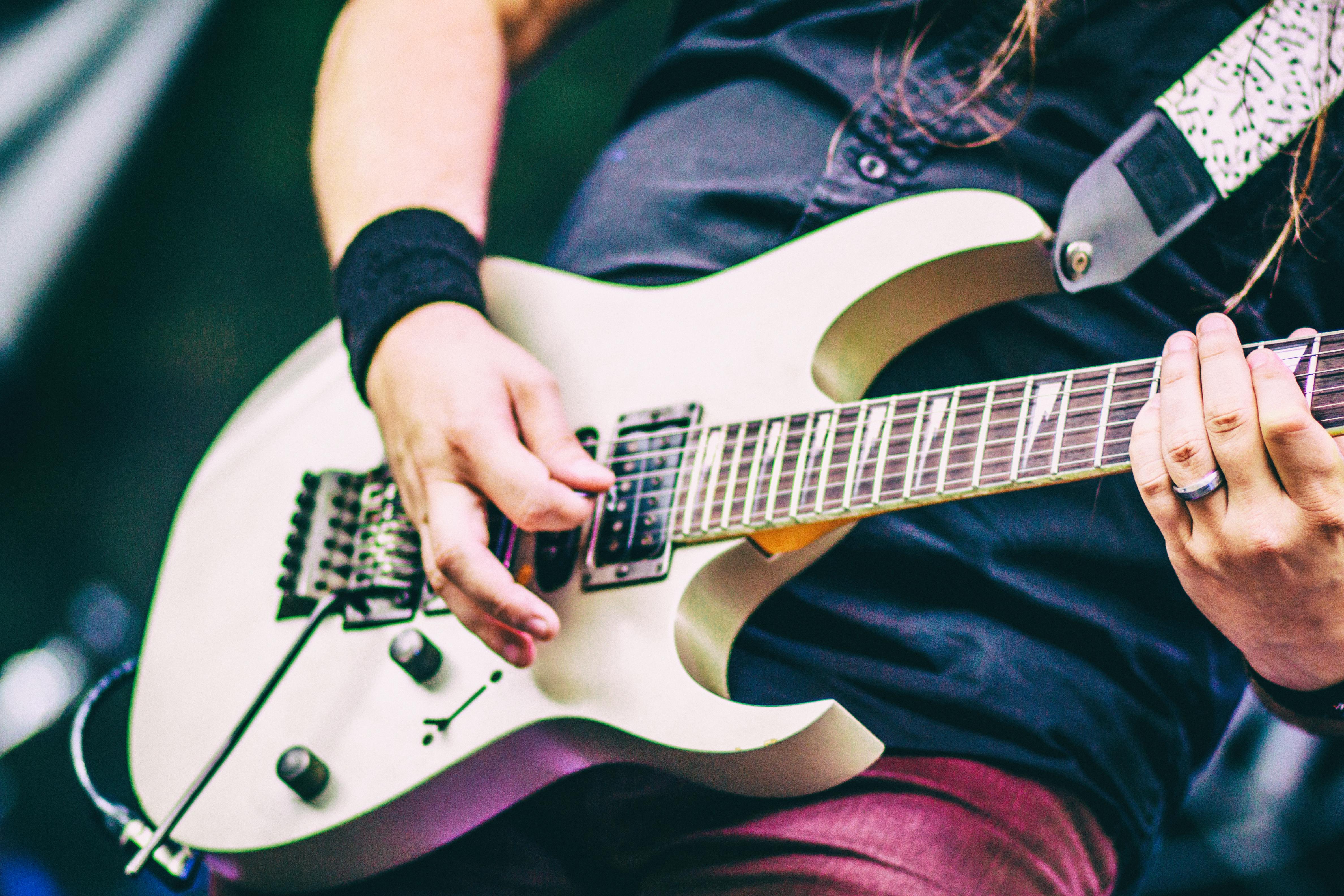 The Average Salary of Rock Groups   Bizfluent