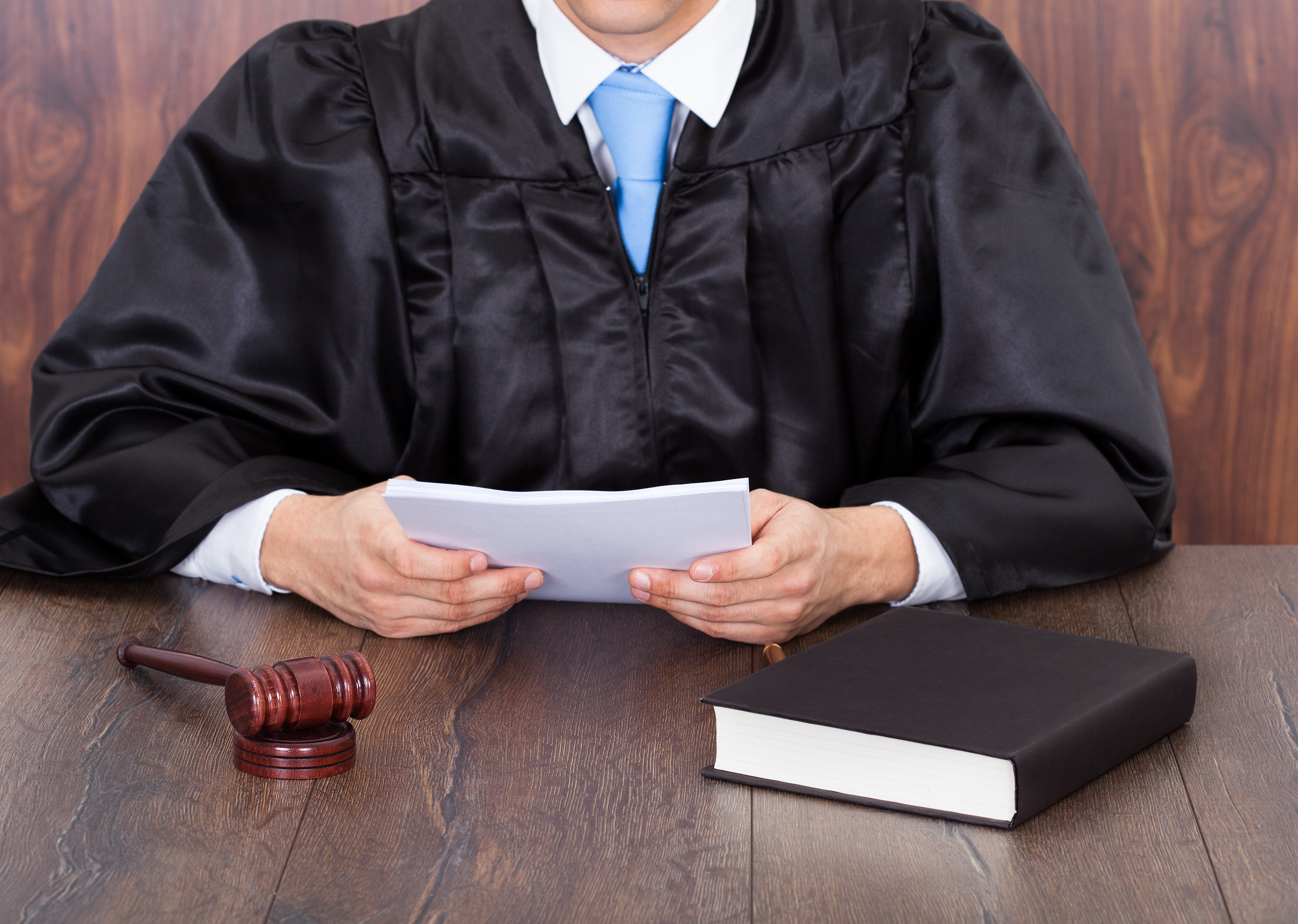 How to Write a Mitigation Letter for the Court