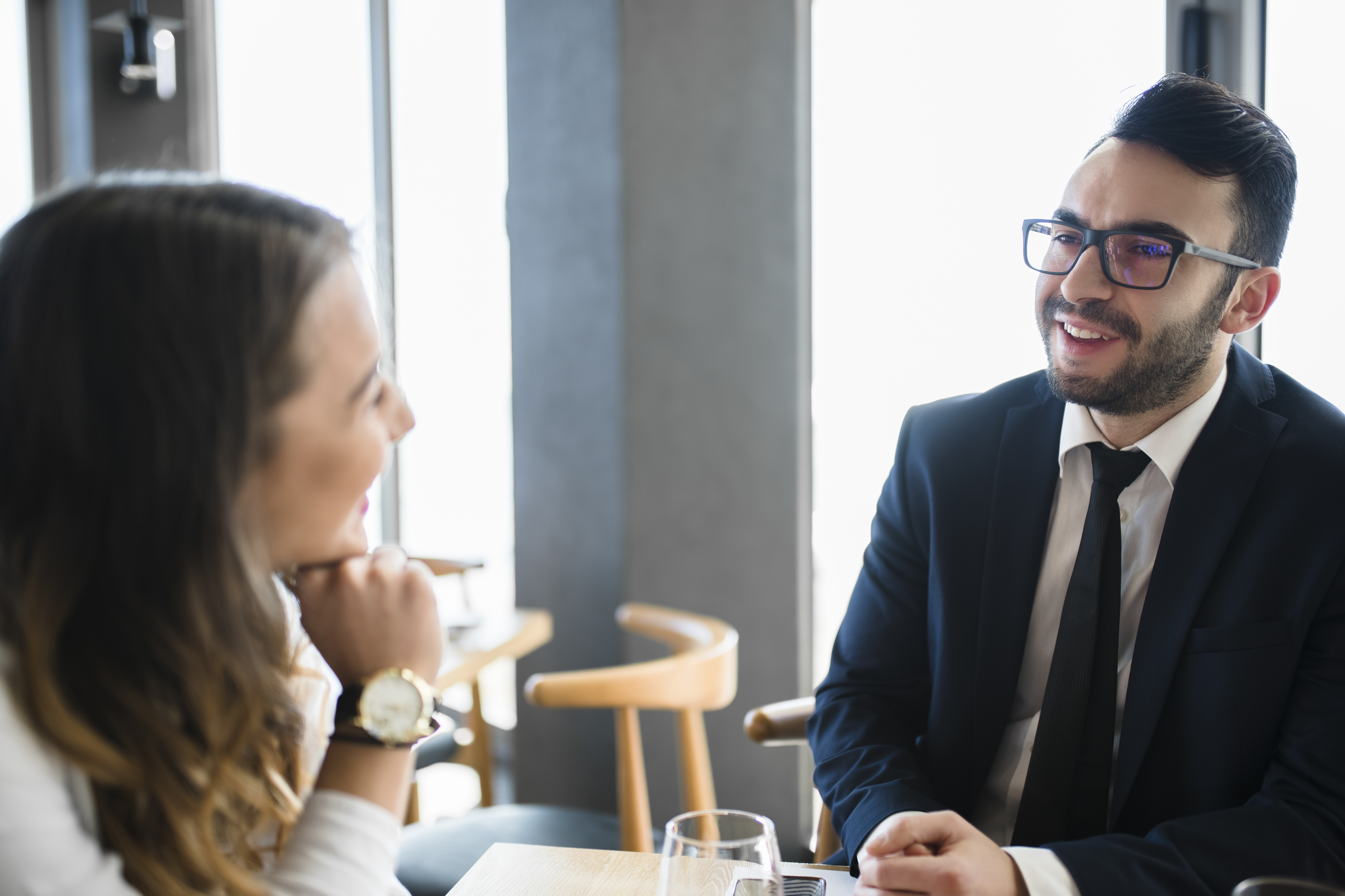 The Importance of Human Relations in the Workplace | Chron com