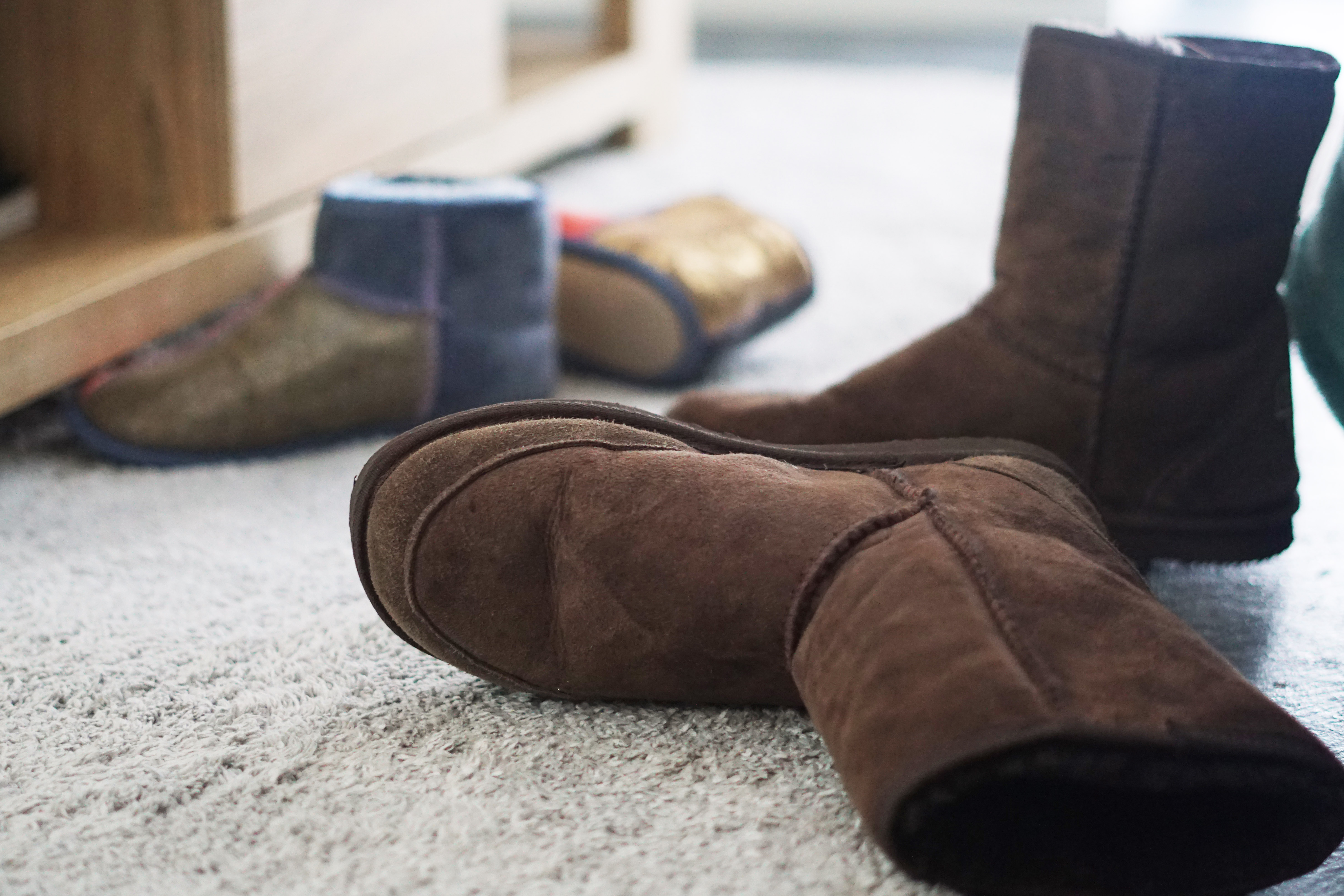 How to Waterproof Ugg Boots   eHow