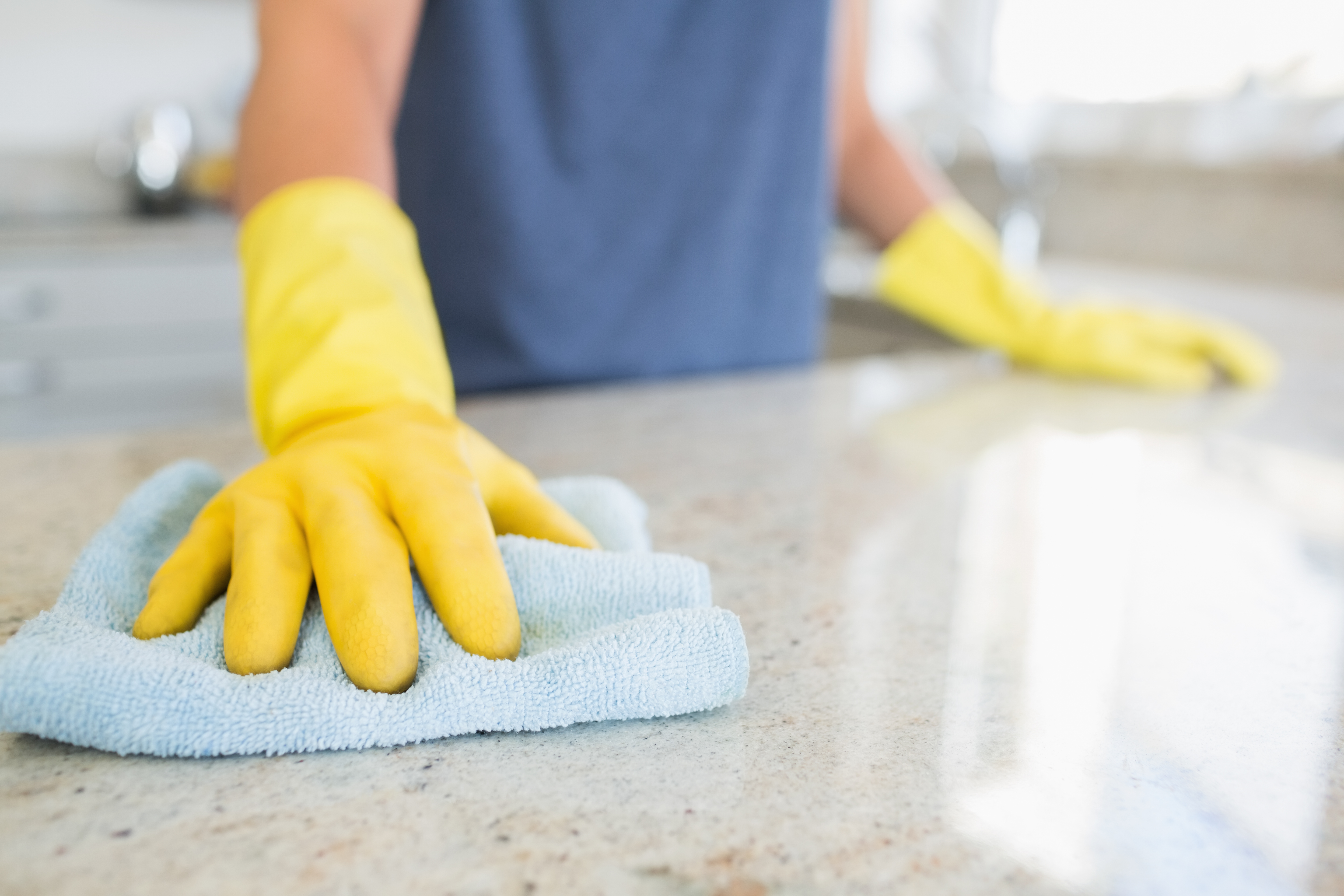 How To Remove Gorilla Glue From Countertops Hunker