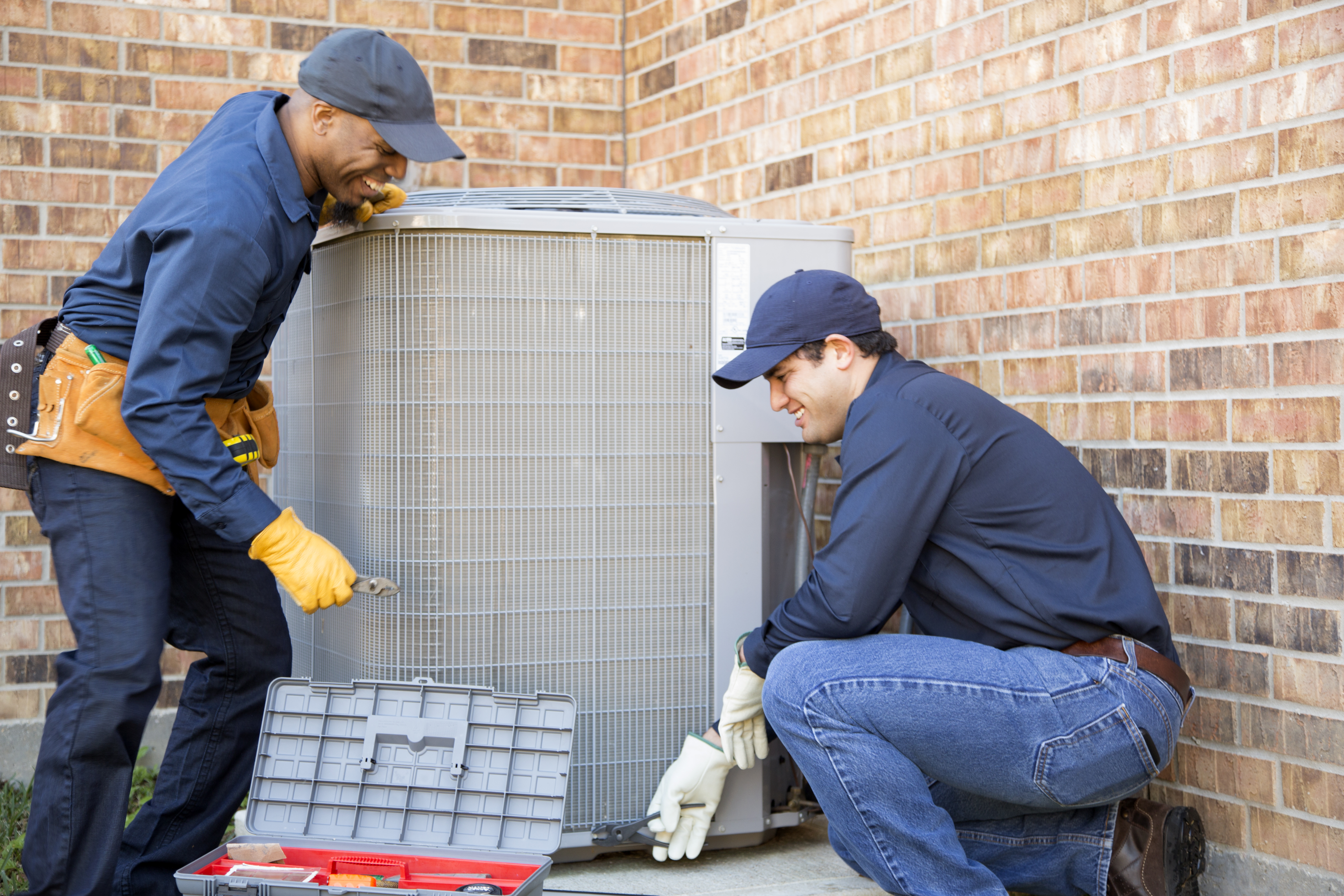 How to Know If a Central Air Conditioner Needs a Charge