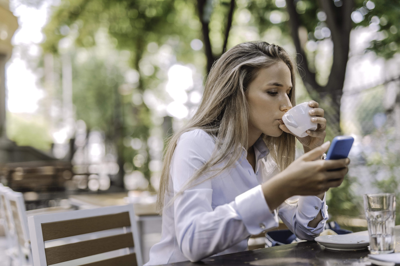 efca6edae3b The Average Profits for a Small Cafe | Chron.com