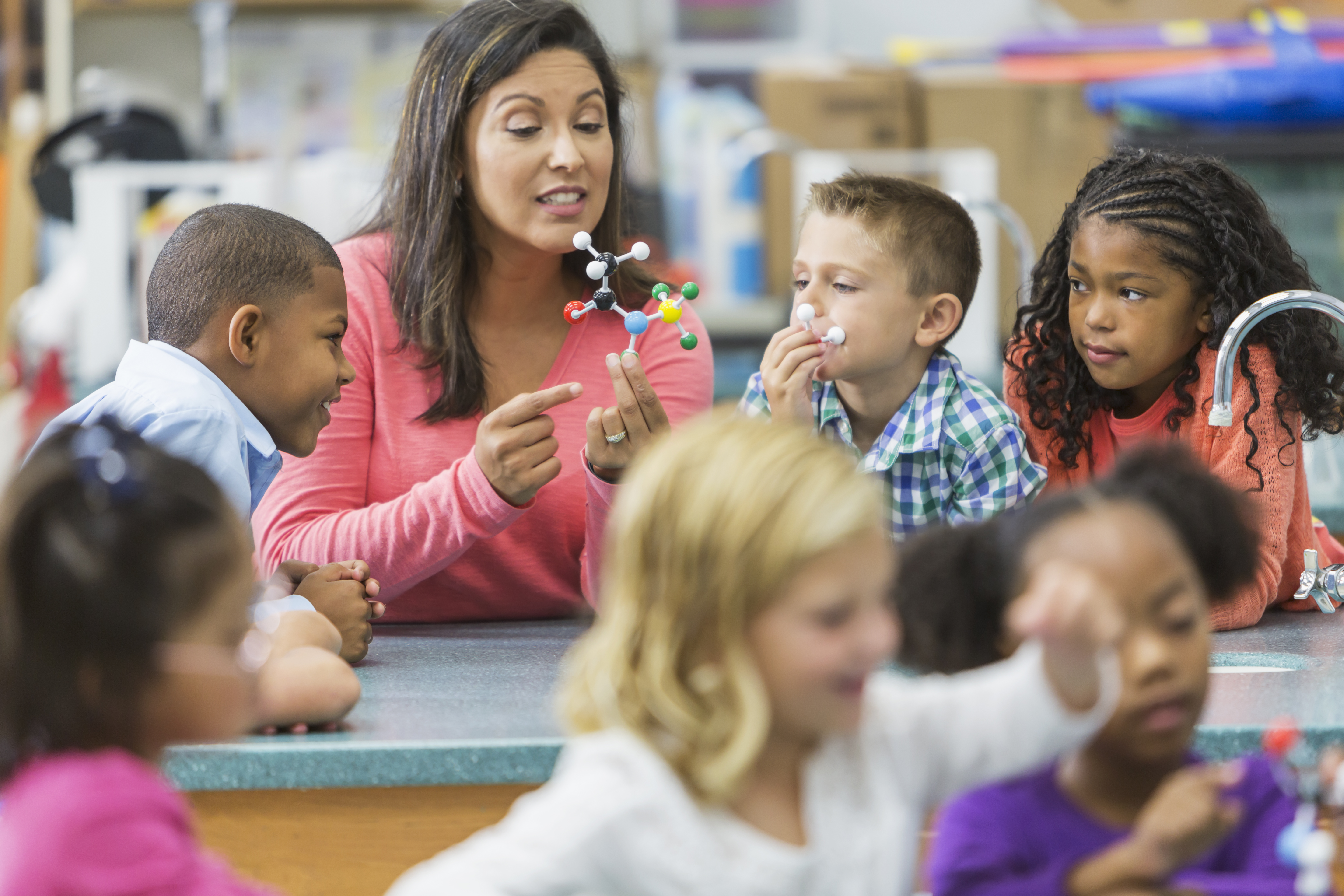 How To Find Teacher Positions On Us Military Bases Chroncom