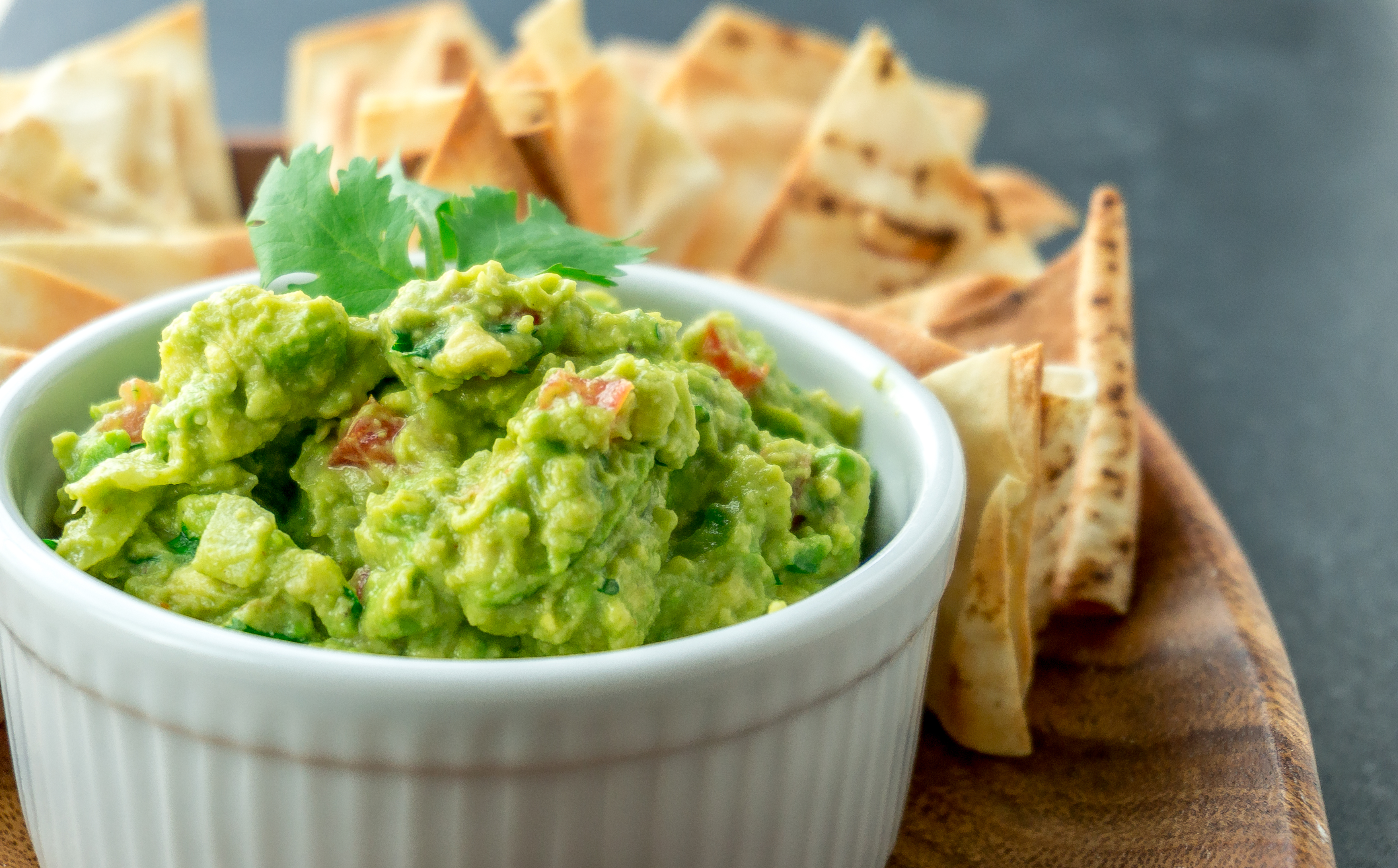 is guacamole healthy | healthy eating | sf gate