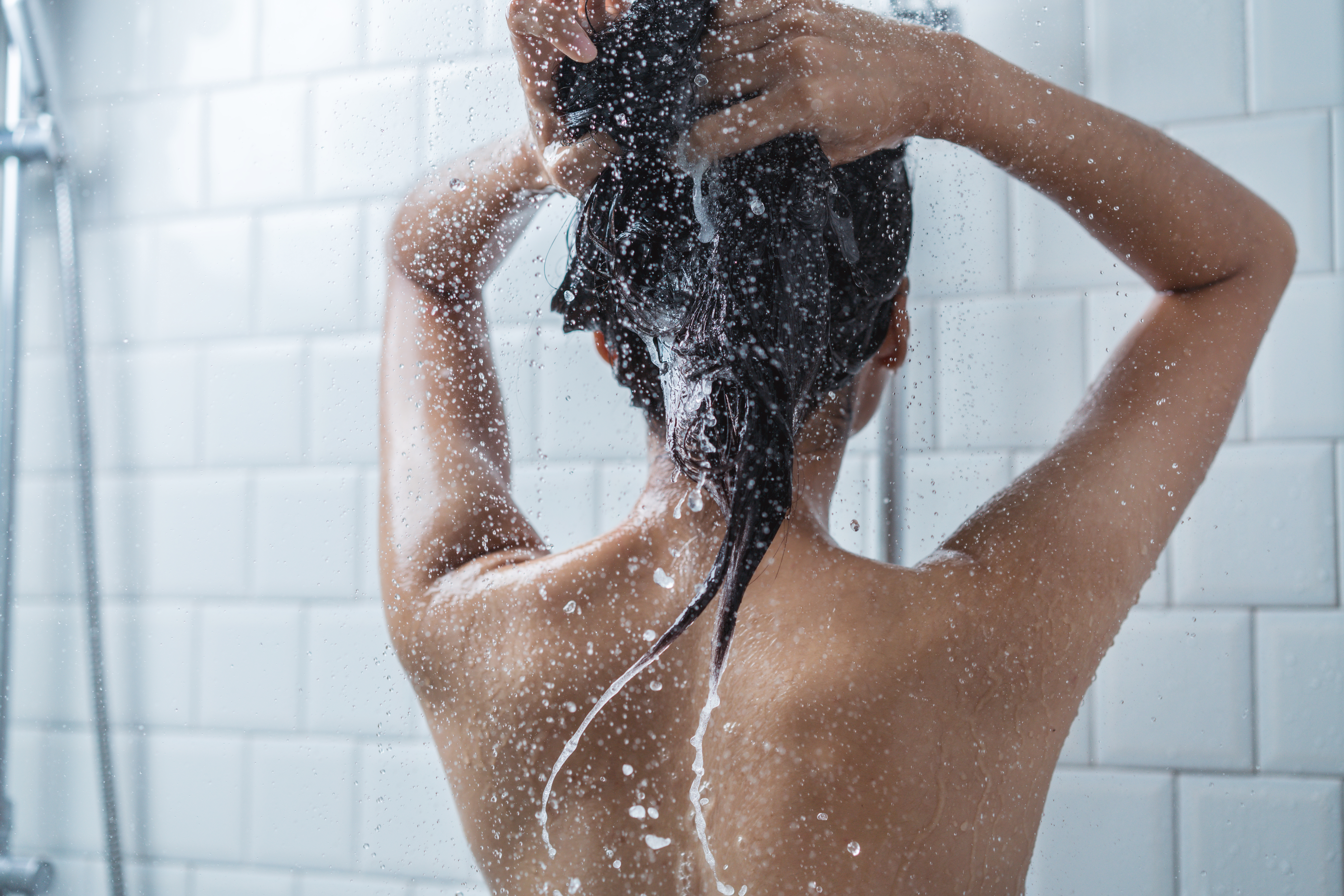 Plumbing Problems: Shower Water Not Getting Hot | Home