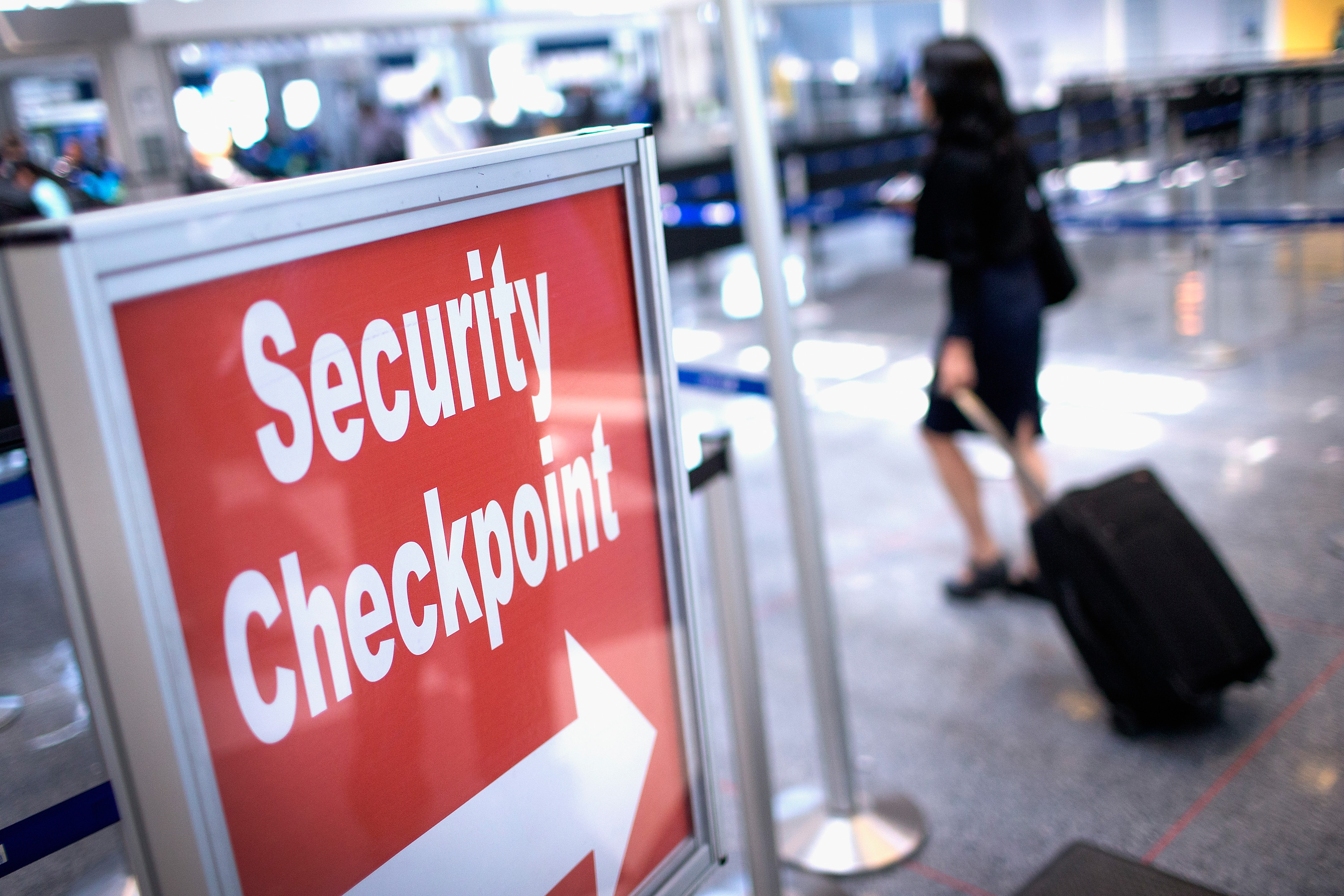 How long to get tsa approved