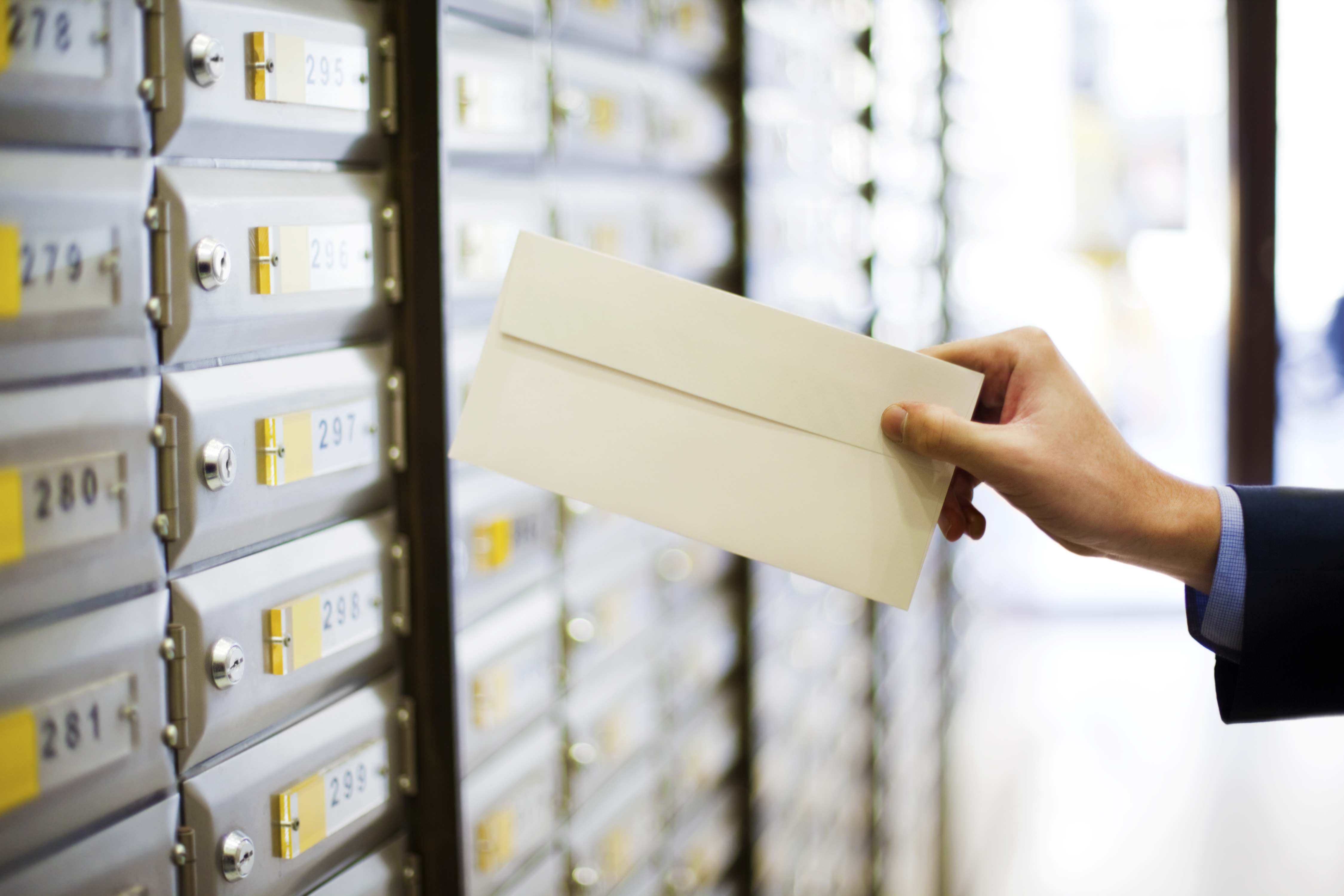 Definitions of Certified Mail and Registered Mail | Chron com