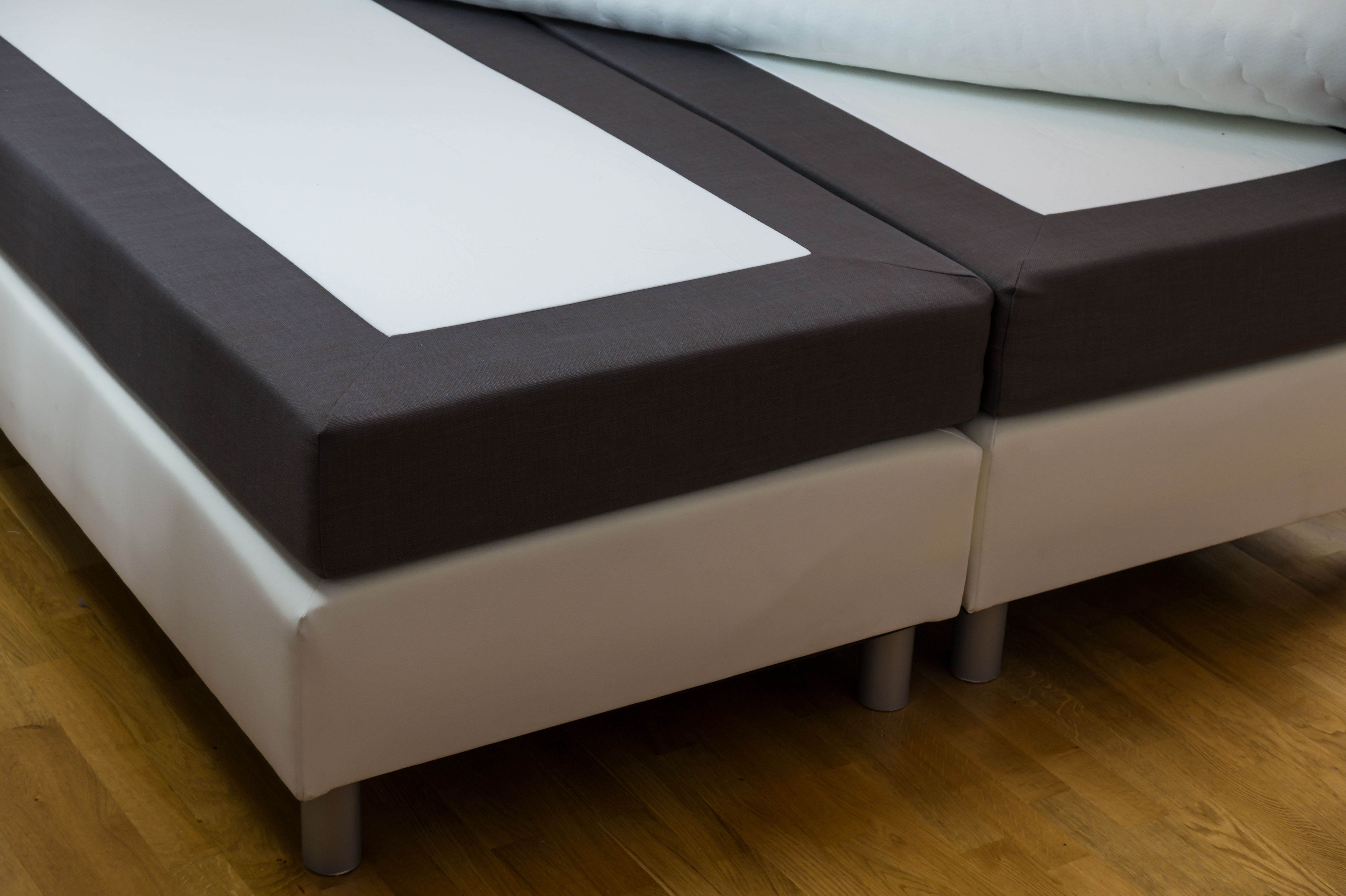 Do Beds With Slats Need A Box Spring Home Guides Sf Gate