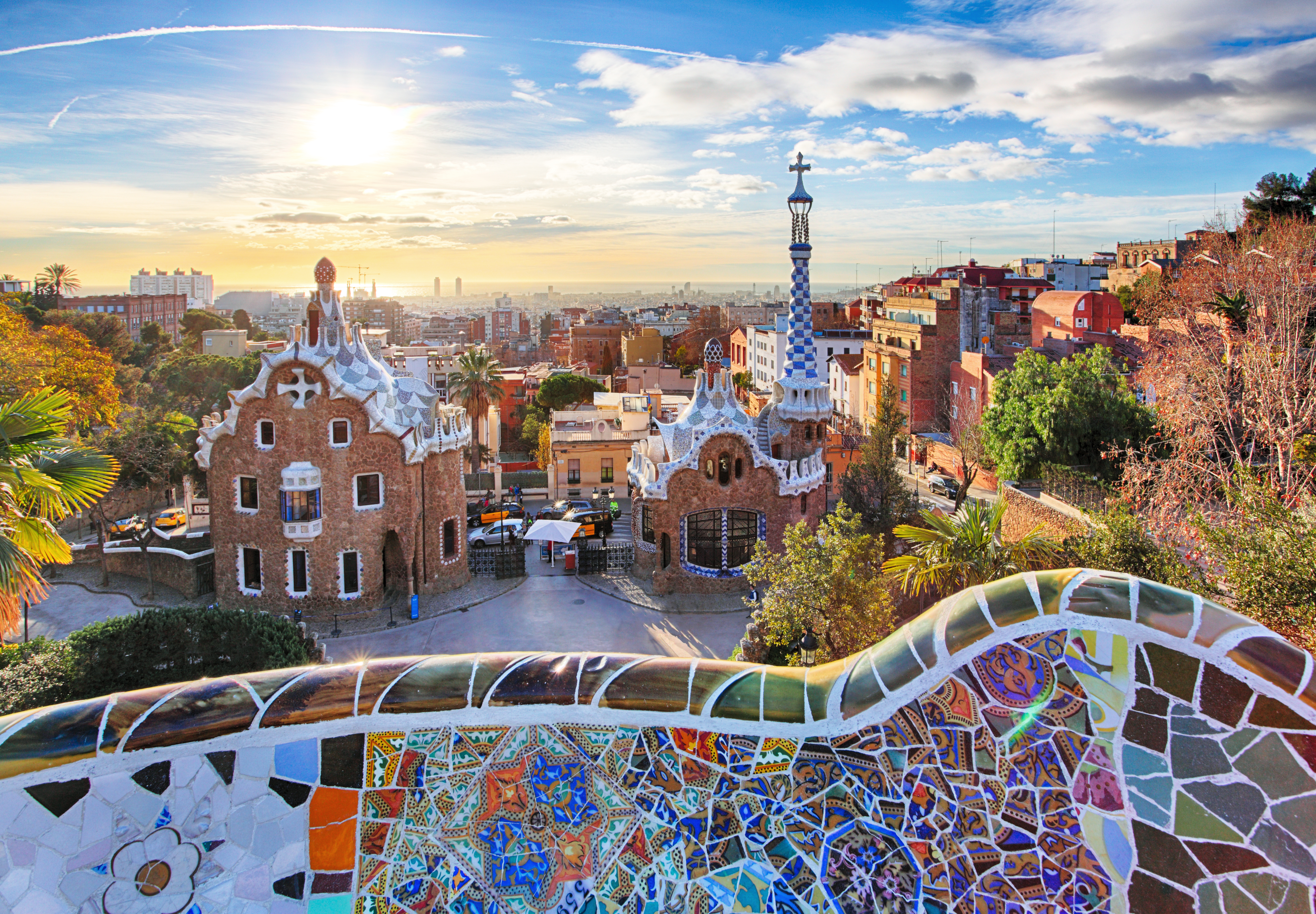 A Guide to Hop-On-Hop-Off in Barcelona
