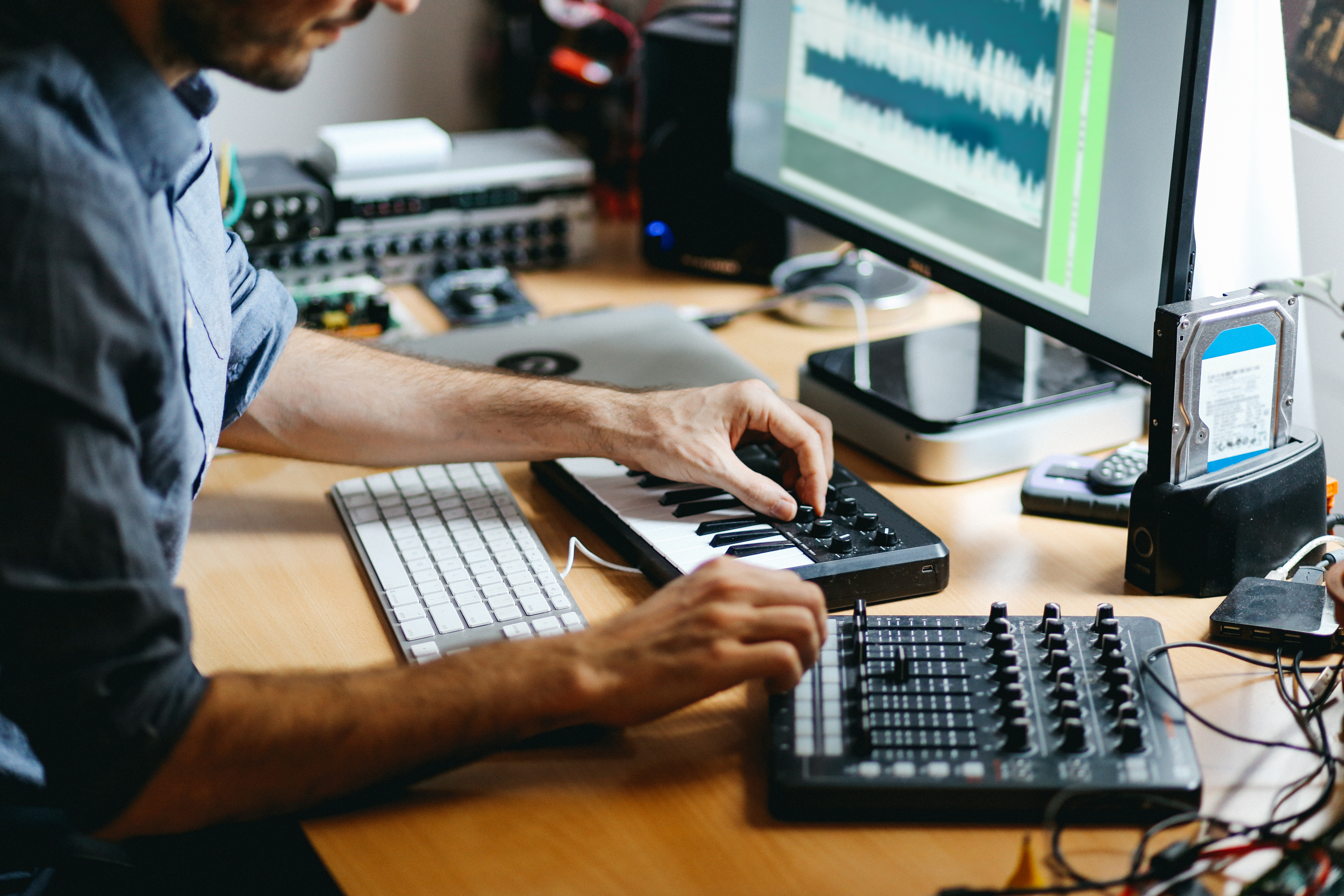 Home production - business or necessity