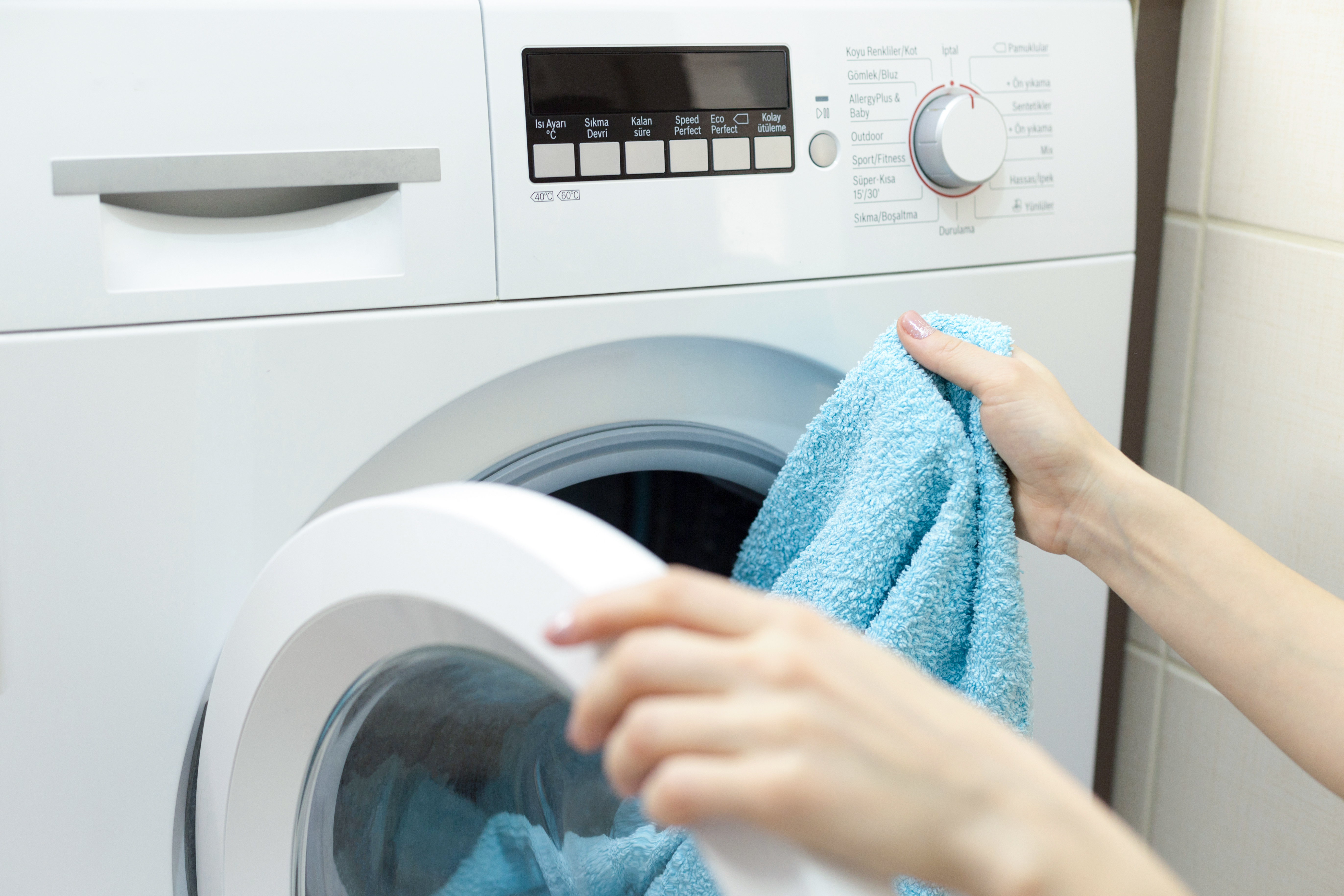 The Average Life of a Front-Loading Dryer | Home Guides | SF