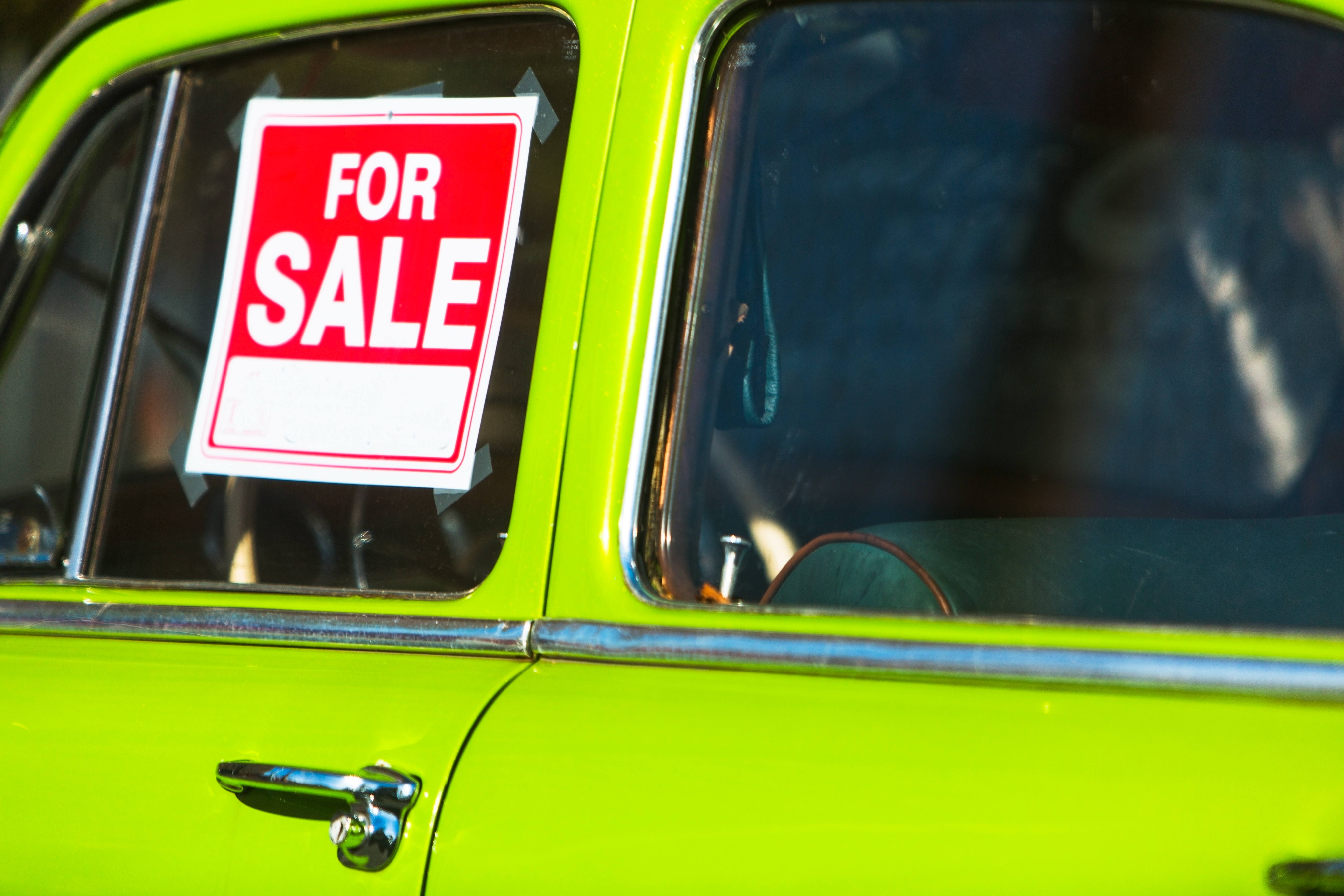 How To Sell A Car With An Owner Finance Contract Budgeting Money