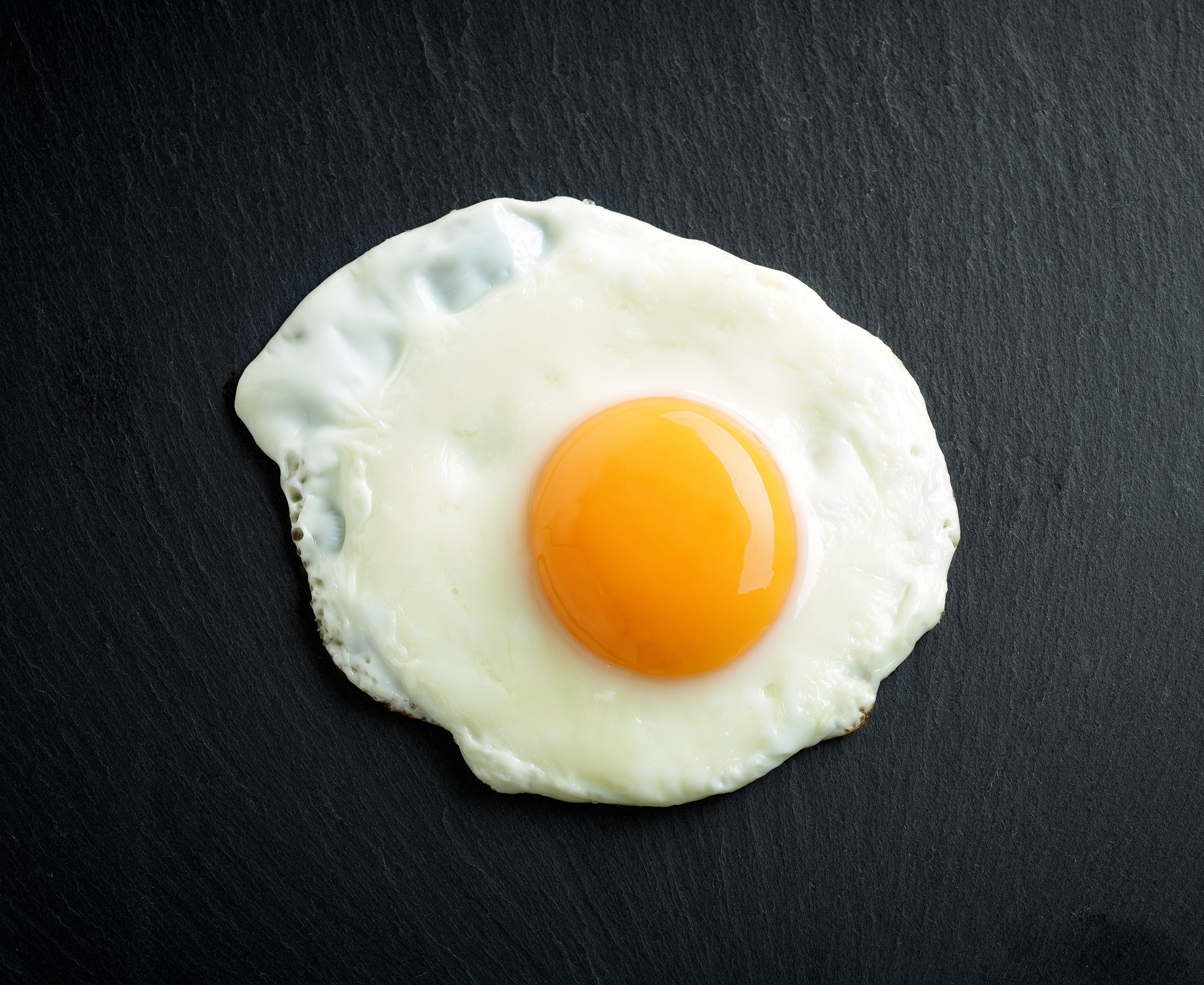 Different Kinds Of Fried Eggs
