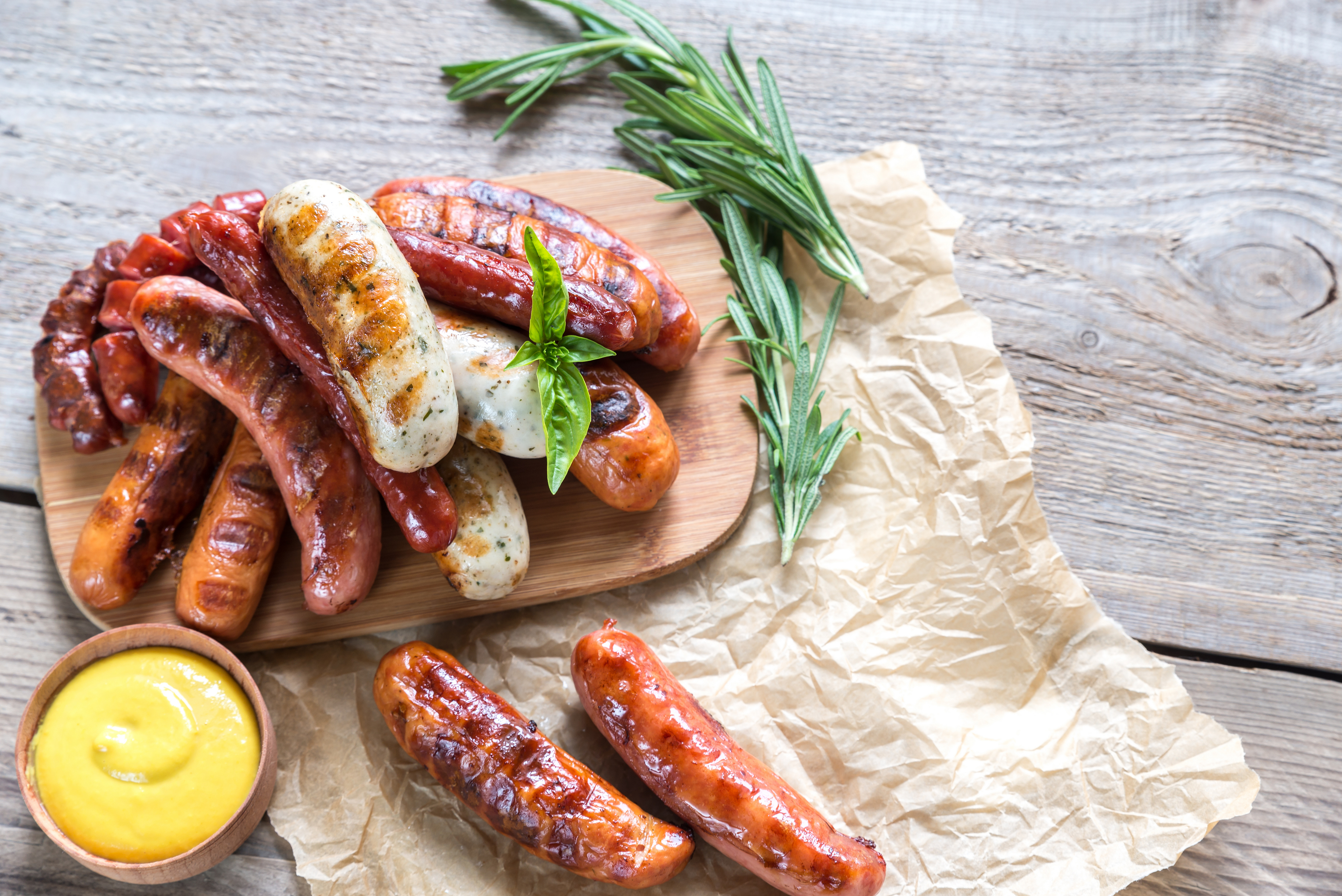 How to cook italian sausage on stove with water