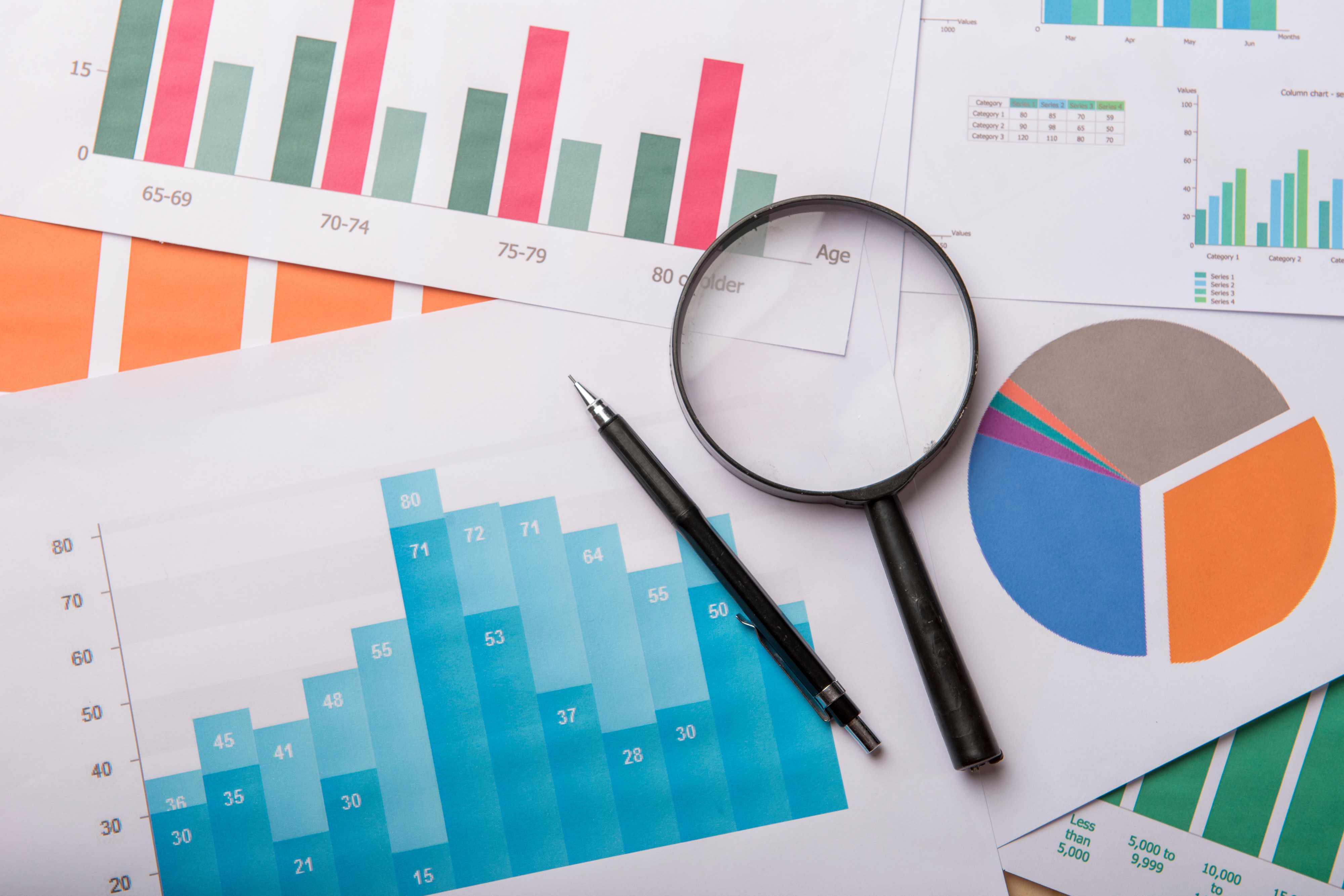 What Are The Advantages And Disadvantage Of Creating A Chart Synonym