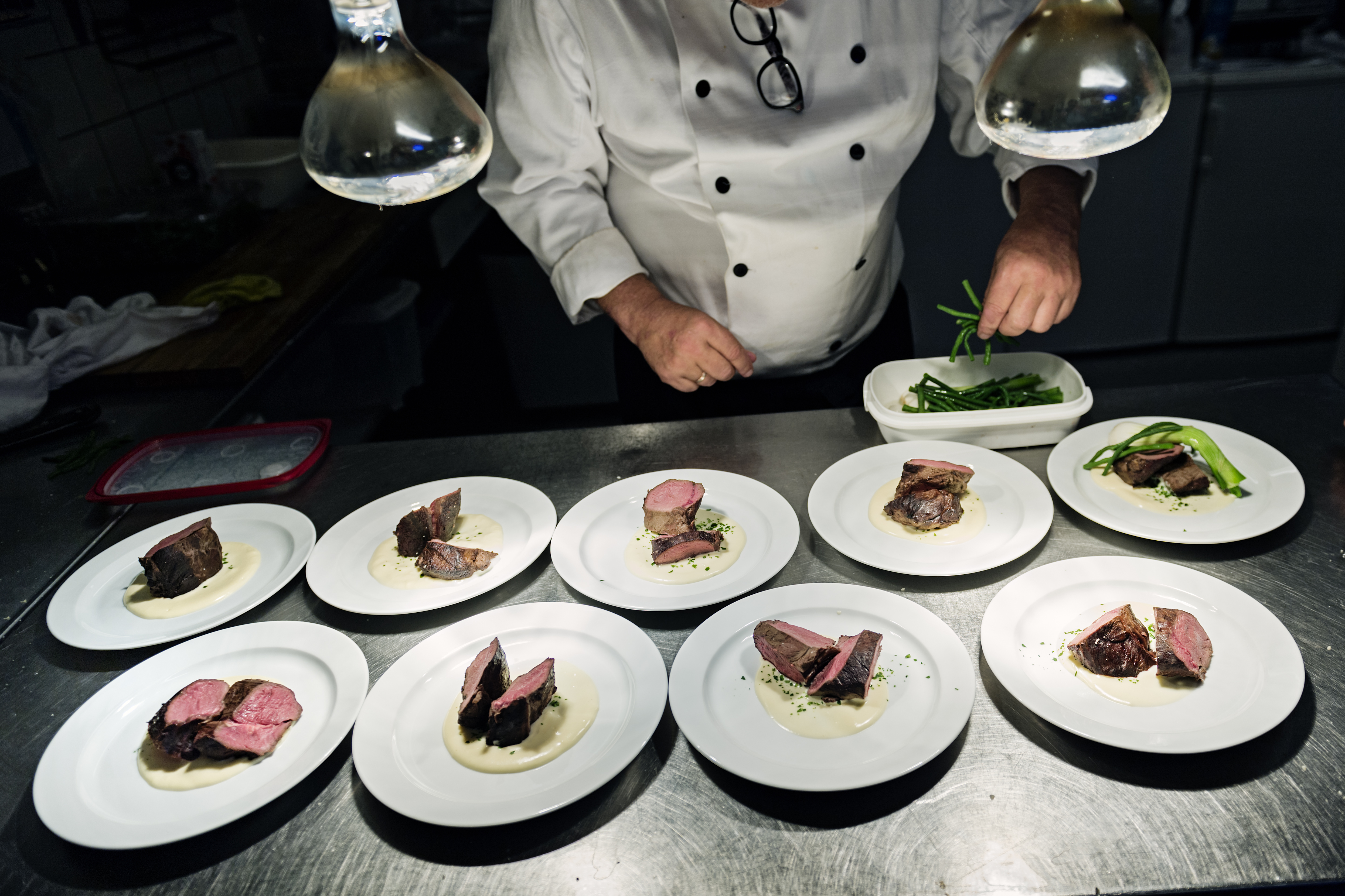 How to Calculate Food Cost in a Restaurant | Chron com