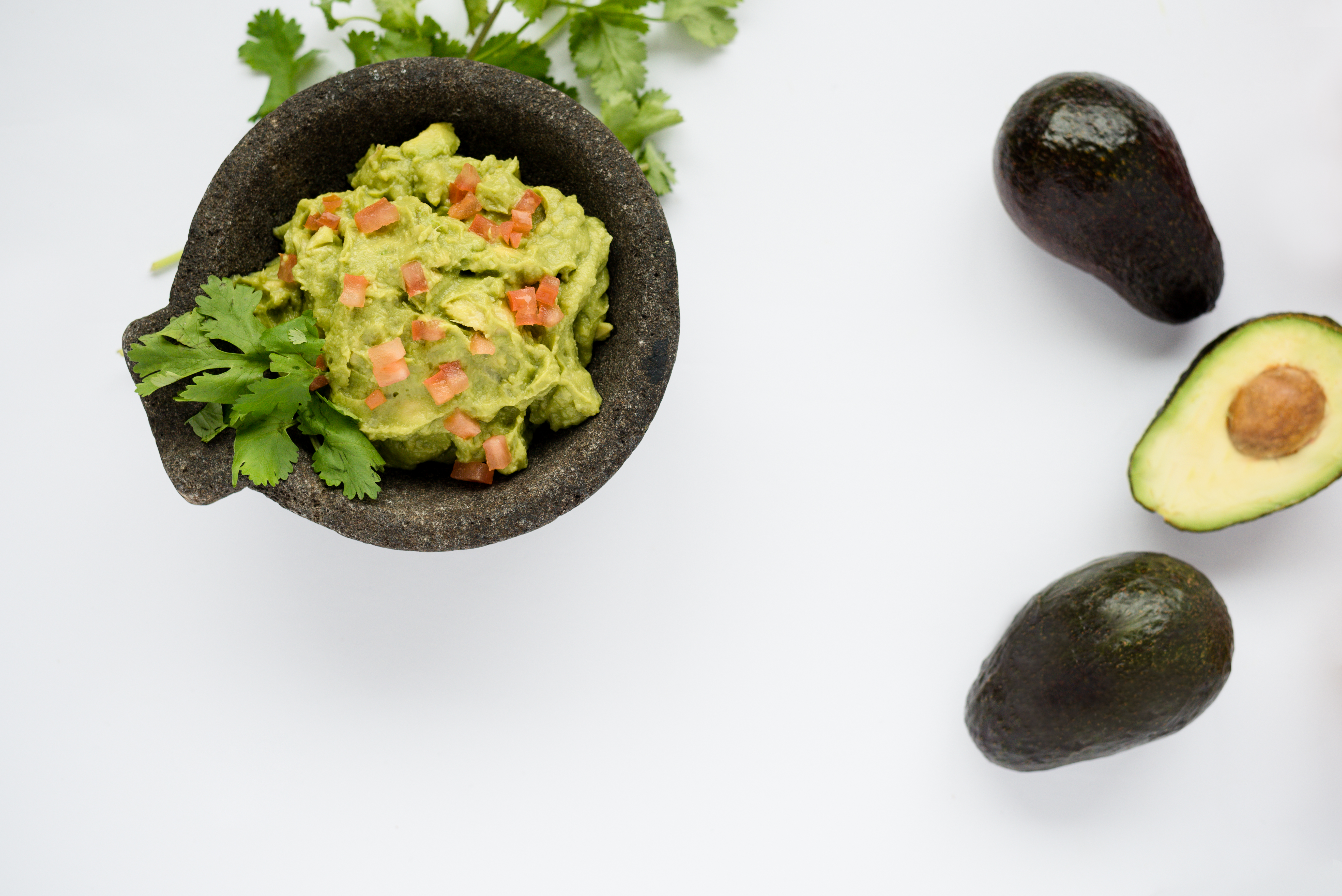 health benefits of guacamole | healthy eating | sf gate