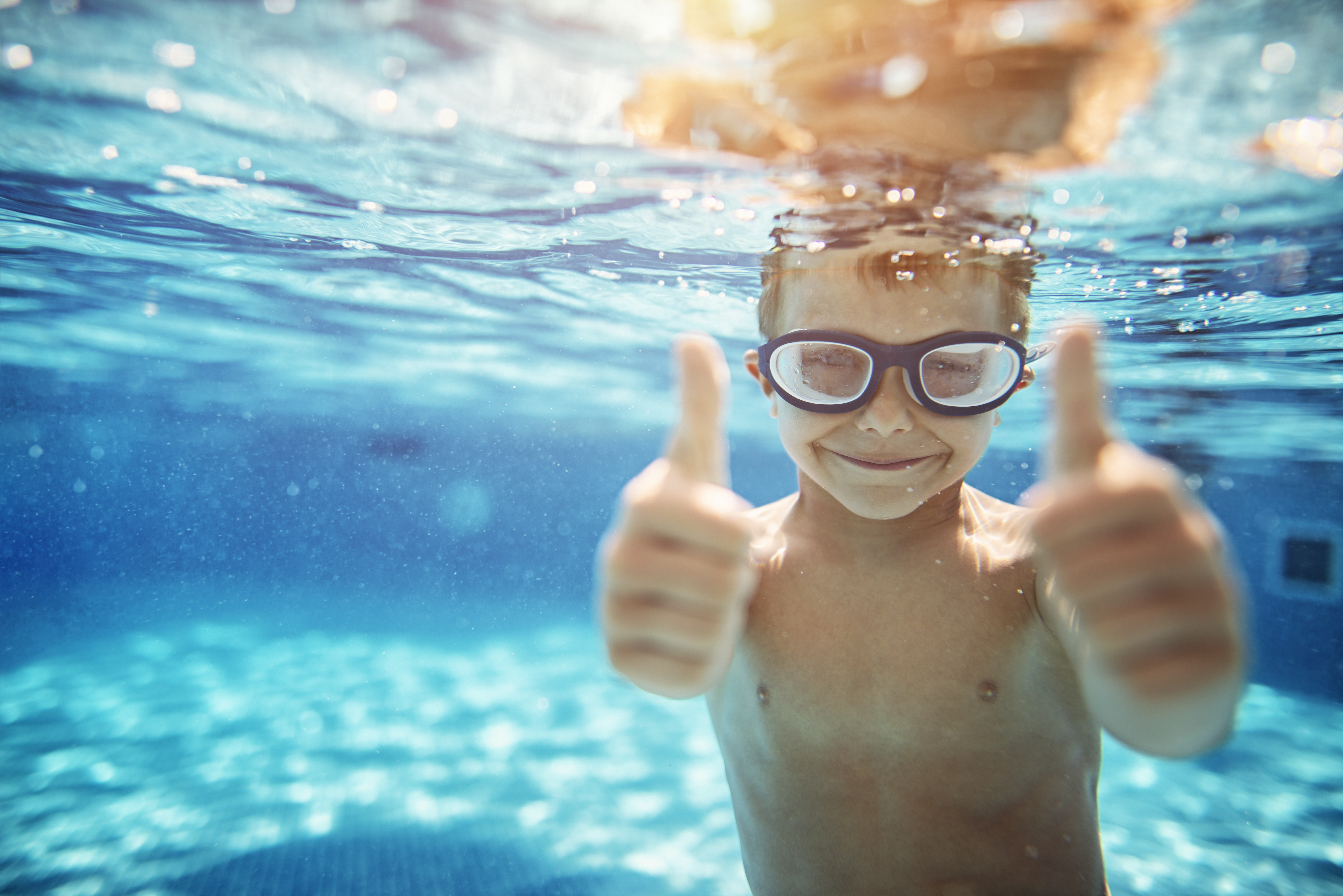 How to Finance a New Pool With a New Mortgage - Budgeting Money