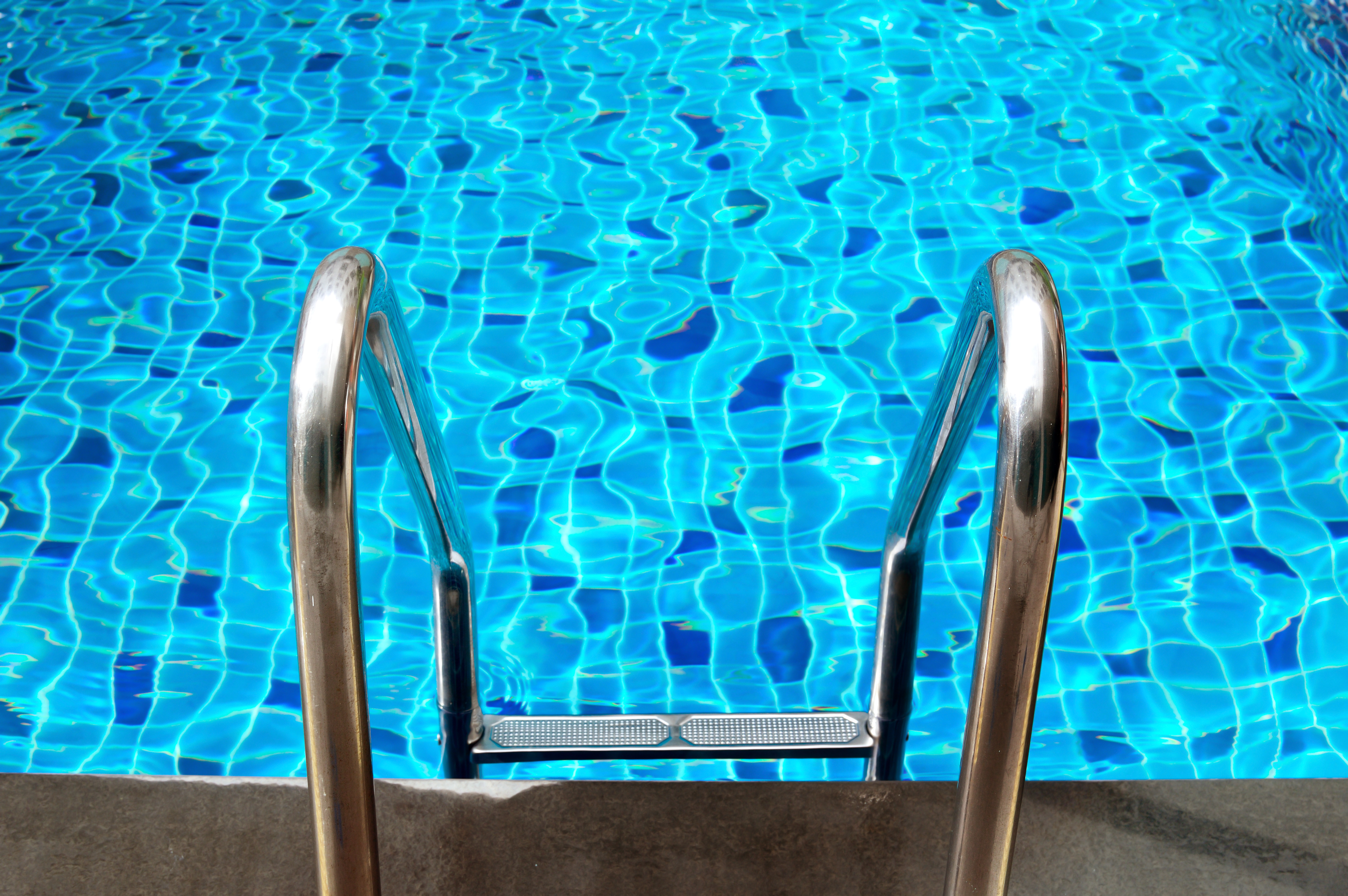 How to Lower the Free Chlorine in a Pool   Hunker