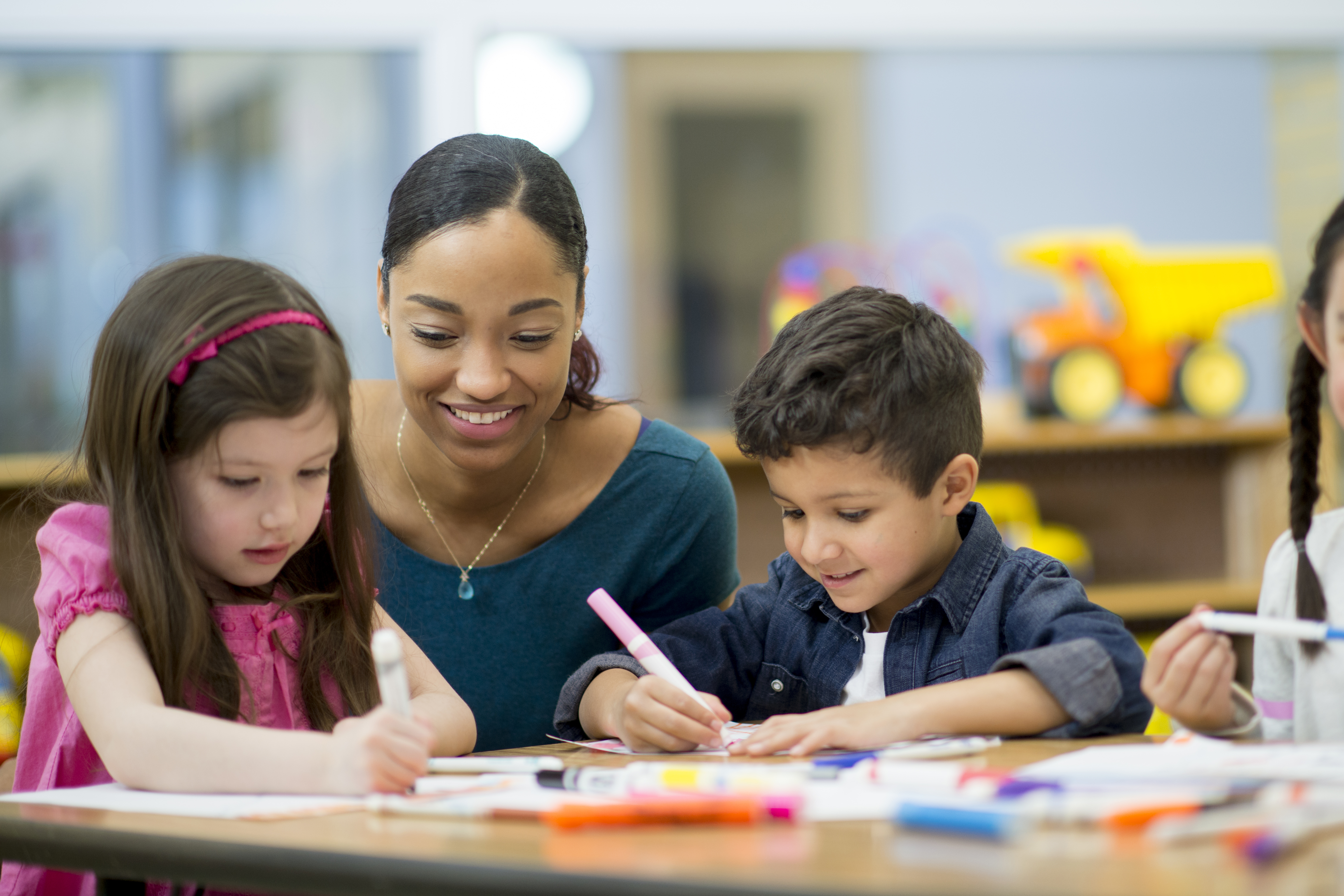 Objectives For Art Activities For Preschoolers Synonym